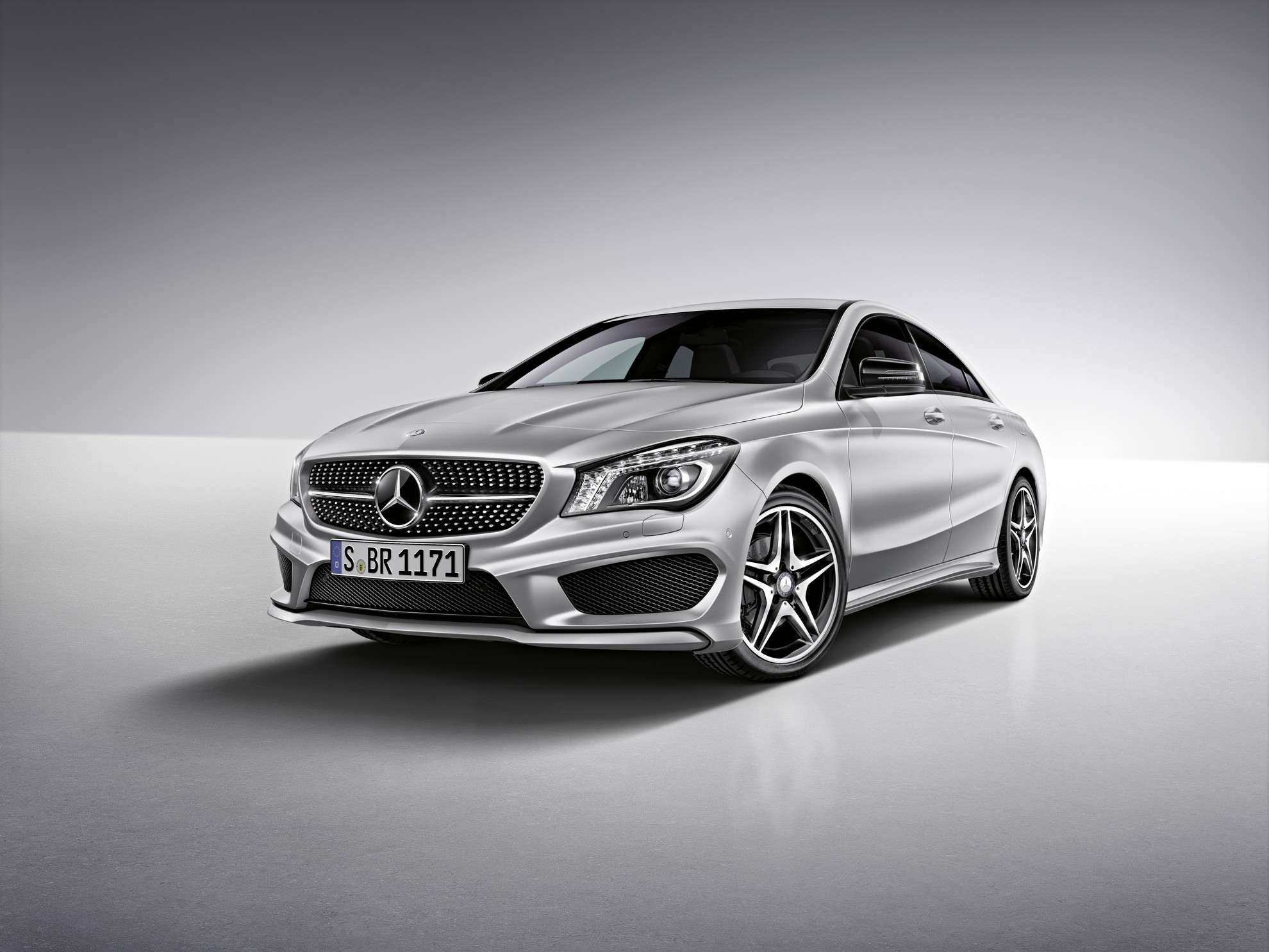 Mercedes-Benz CLA Accessories