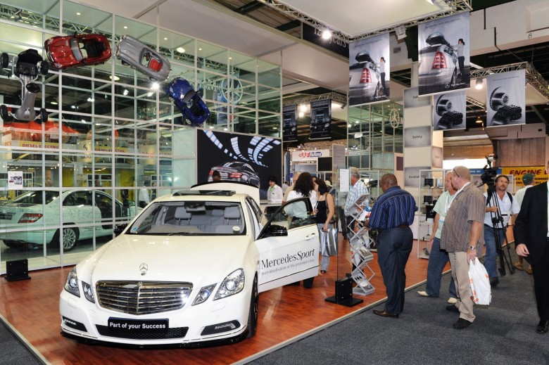 Mercedes-Benz Johannesburg South Africa