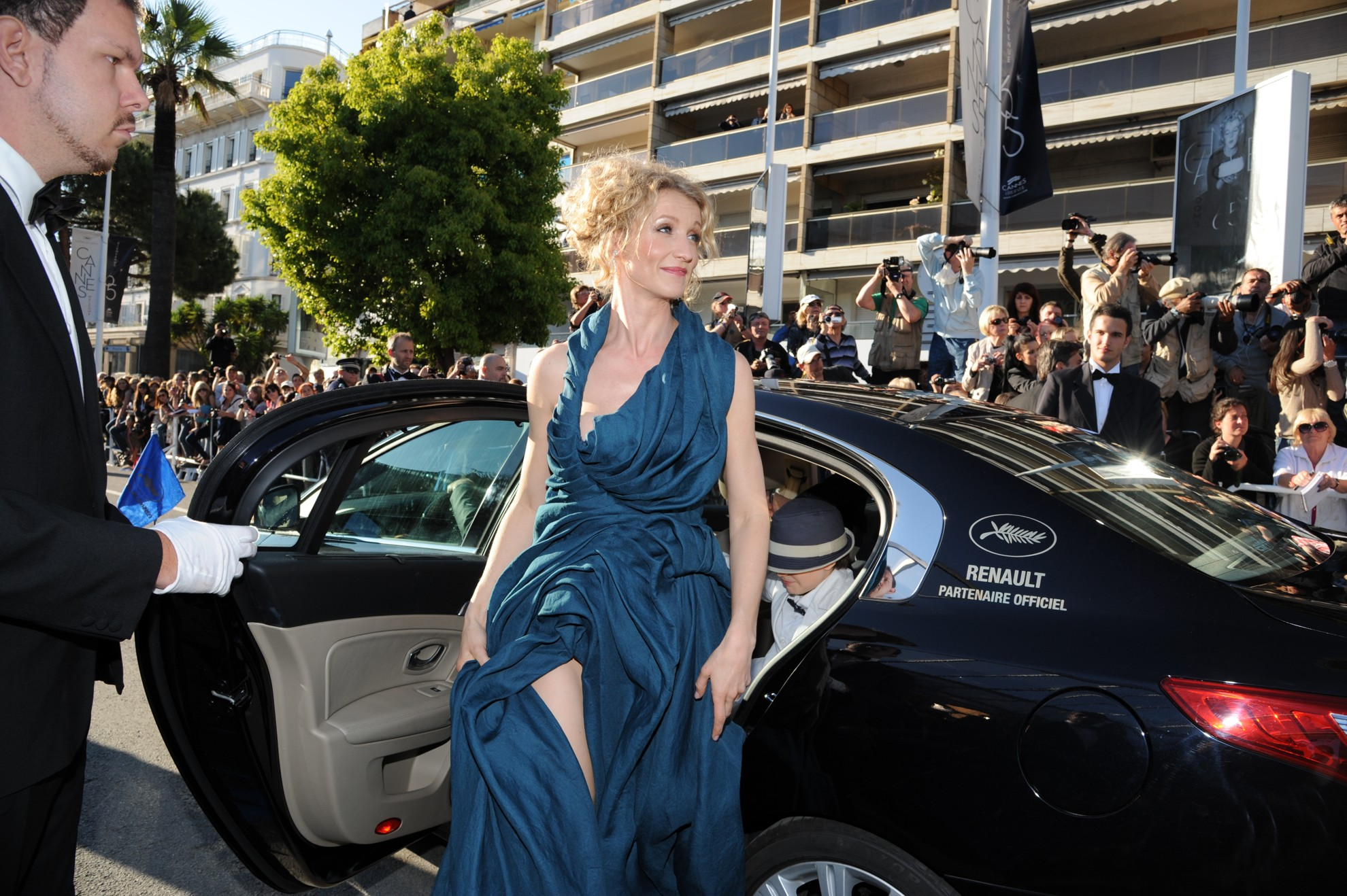 Renault Cannes Film Festival
