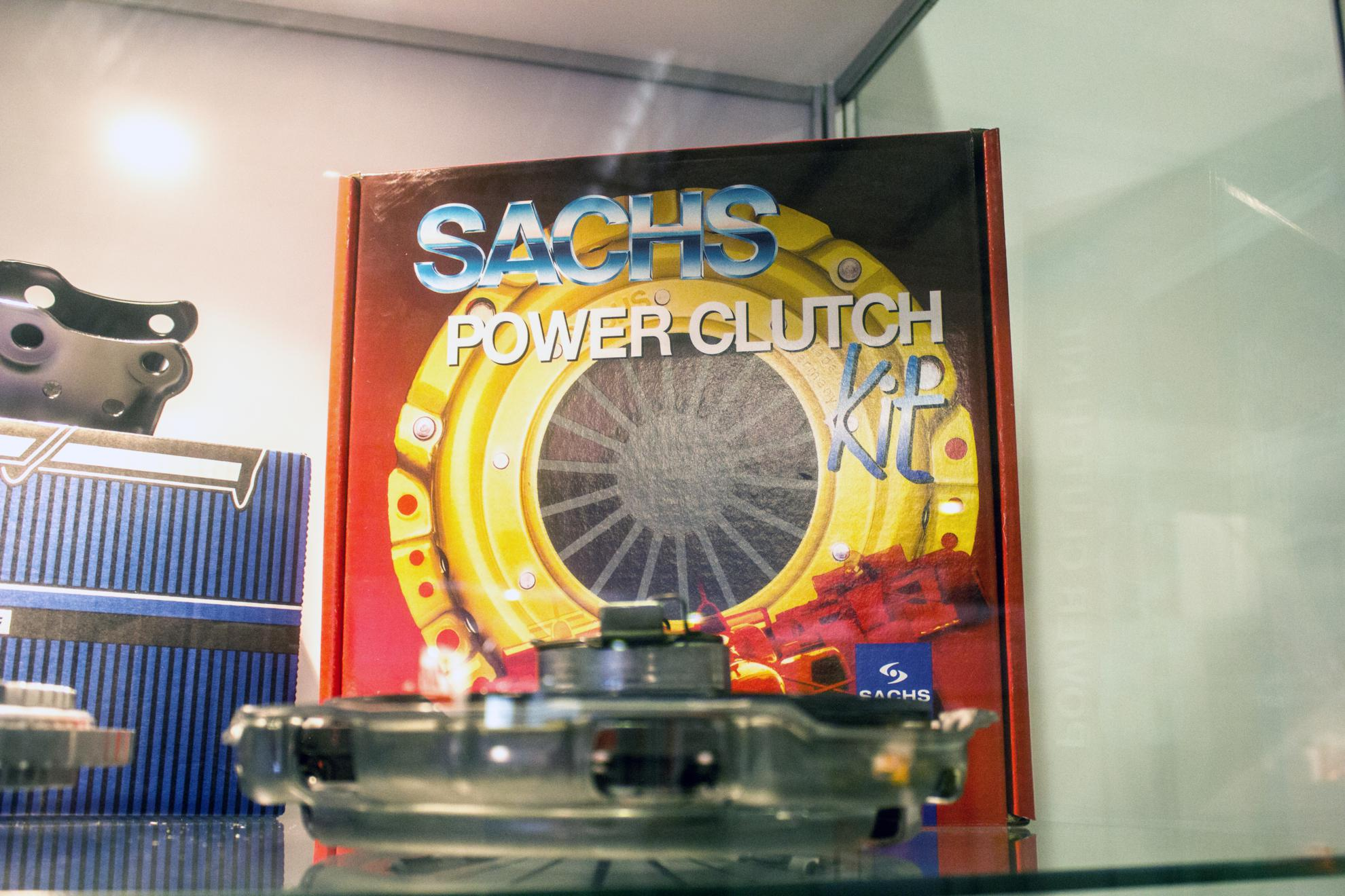 SACHS-Power-Clutch