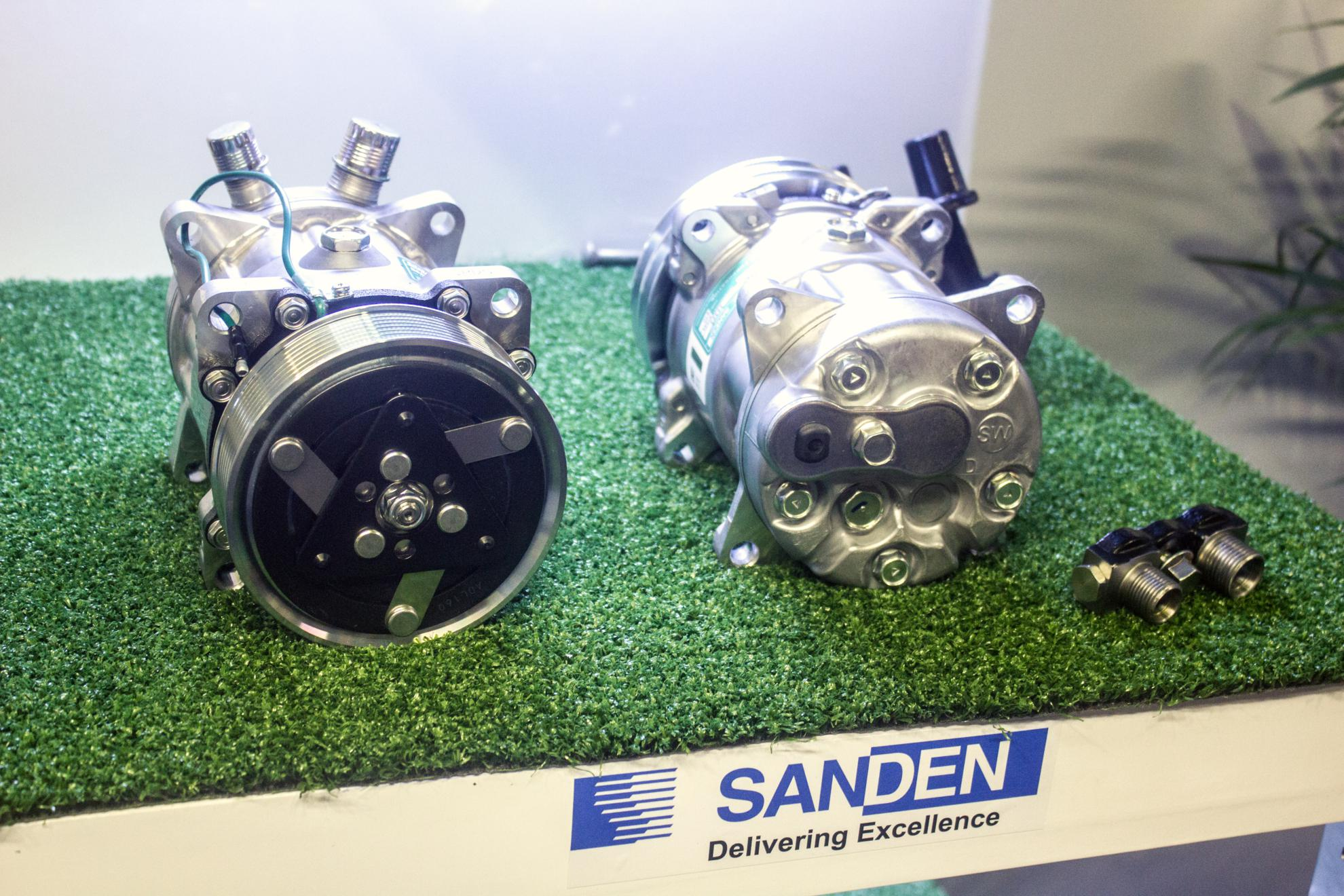 Sanden-Automotive-Parts