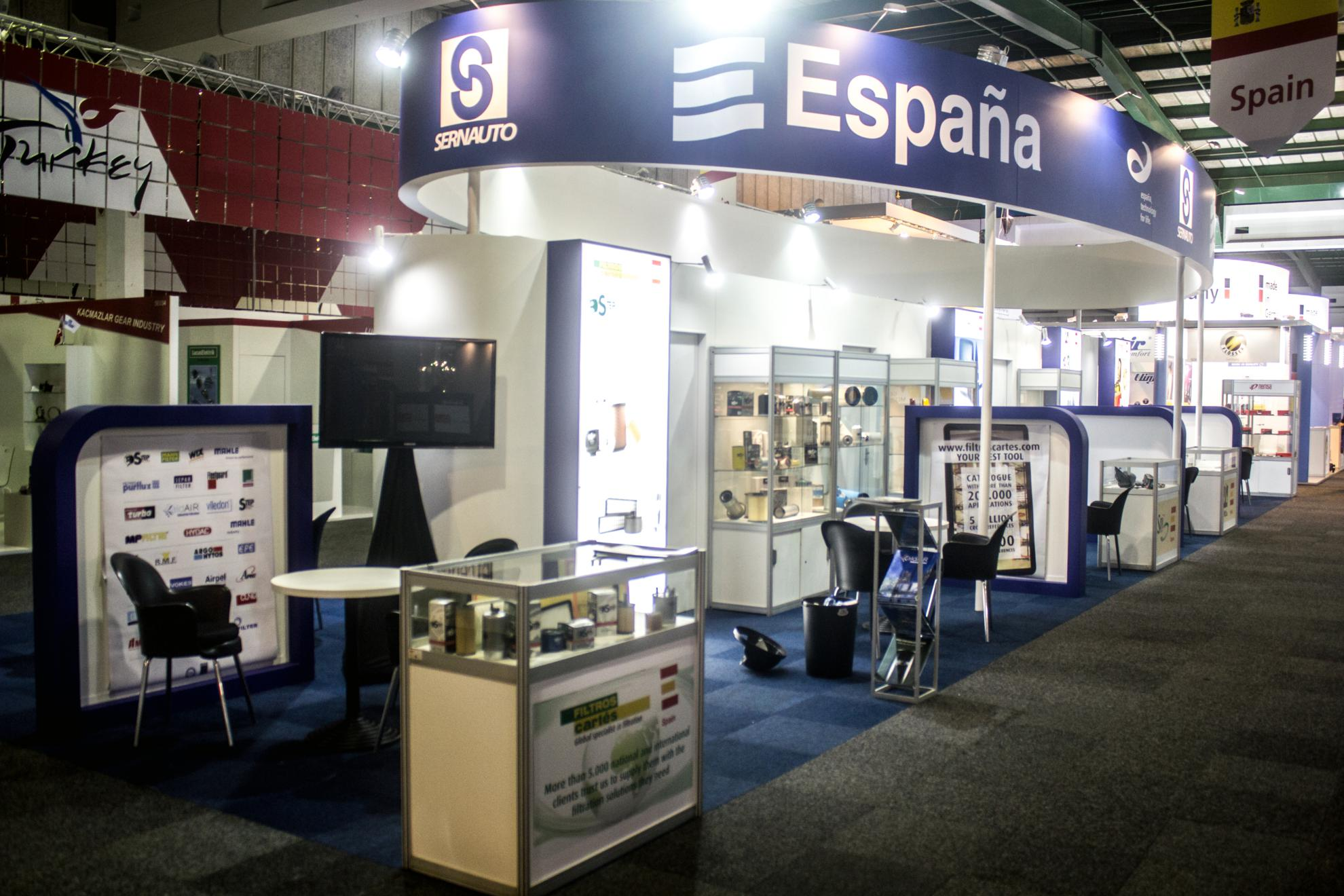 Spanish-Automechanika