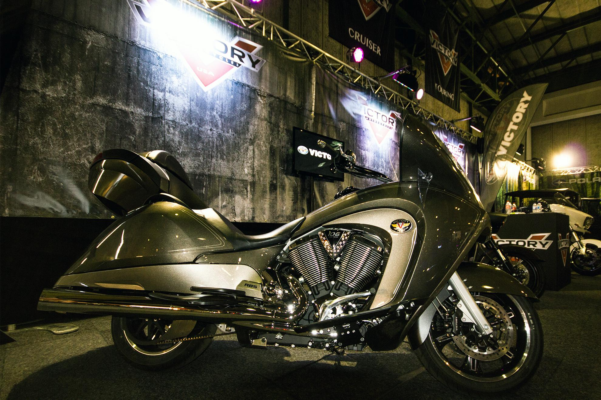 Motorcycles 2013