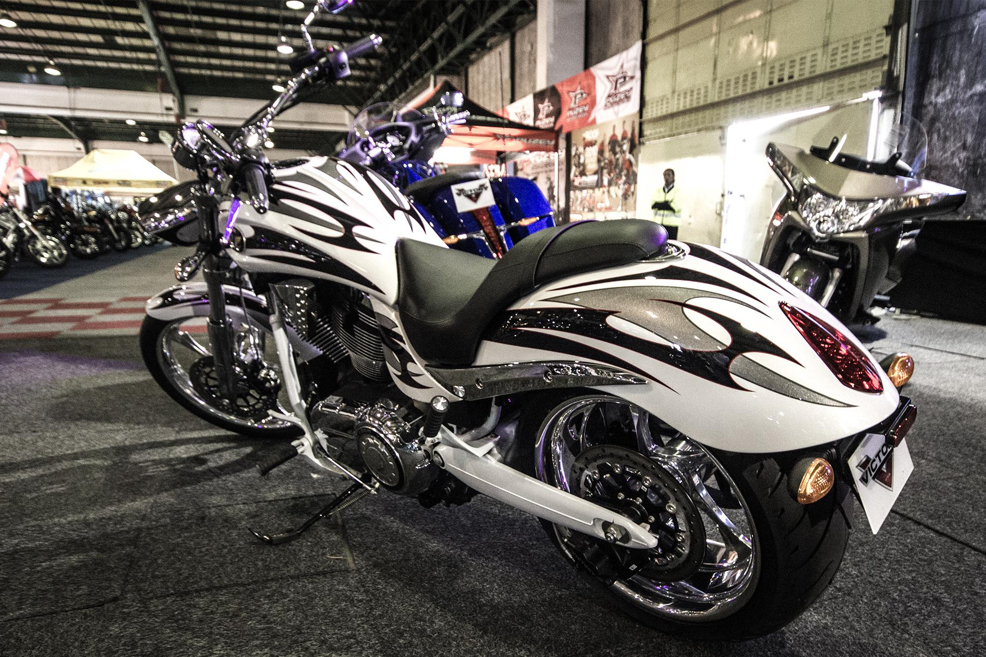Victory Johannesburg Motorcycles