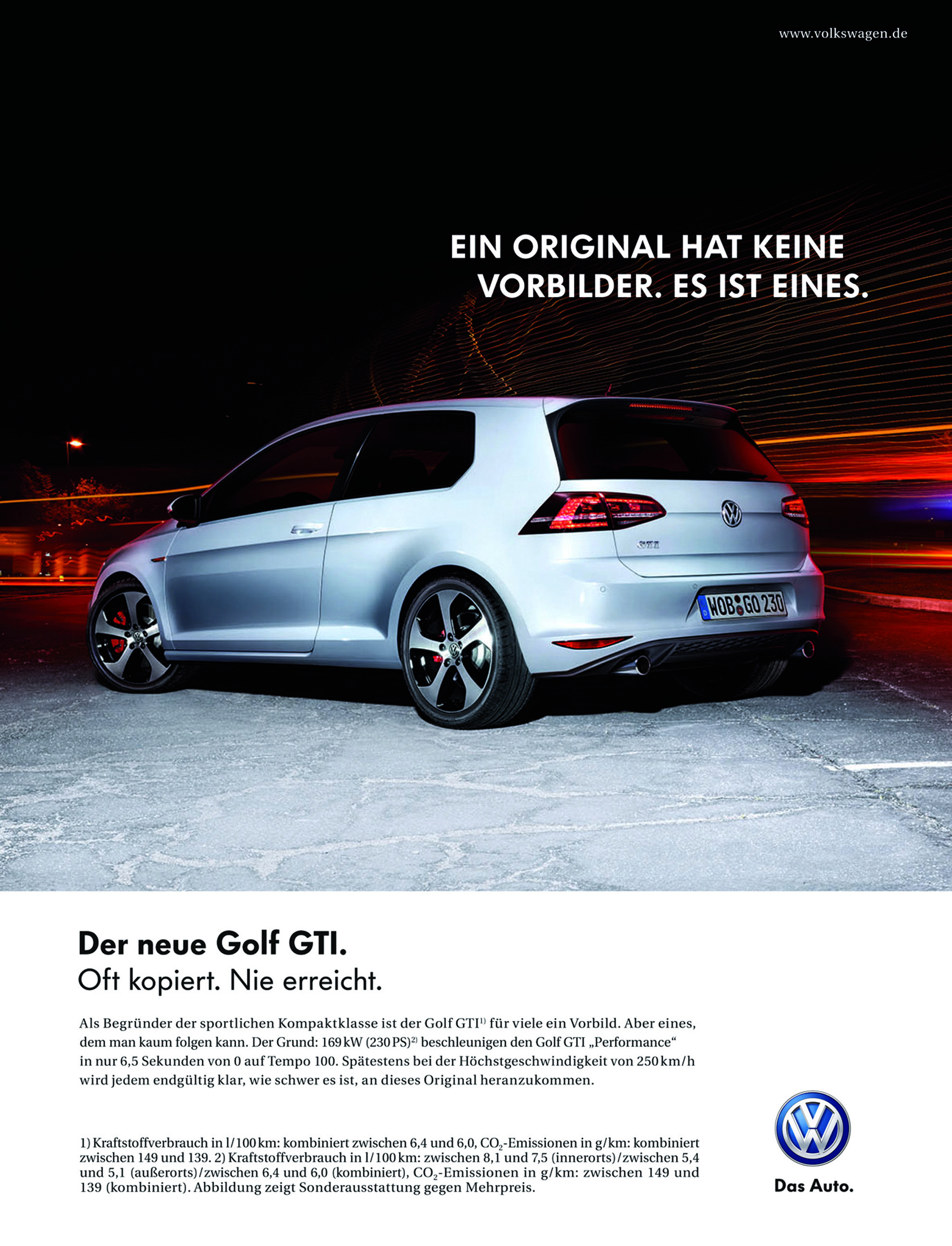 Volkswagen Retains Star Director For New Golf Gti