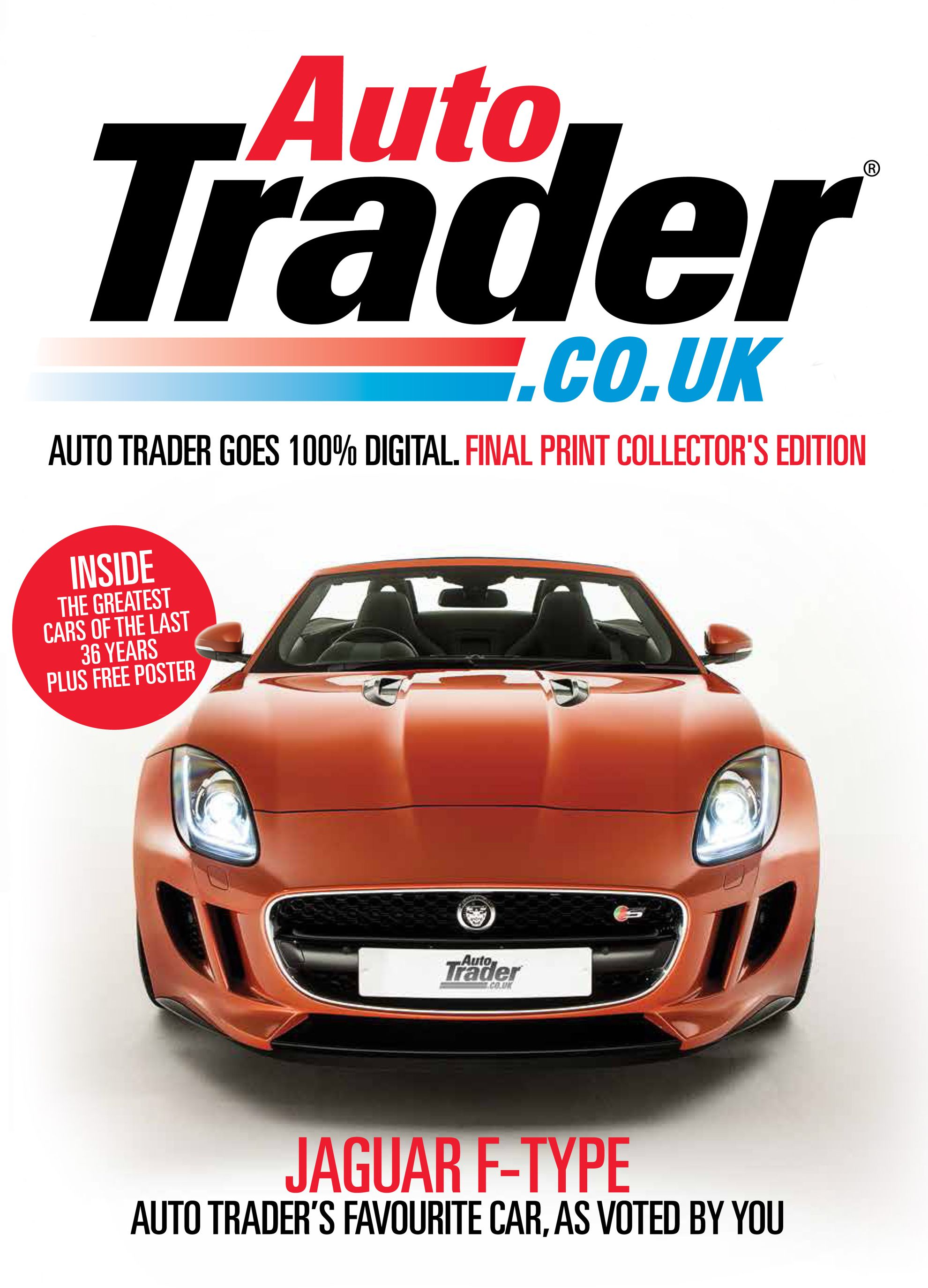 Auto Trader United Kingdom