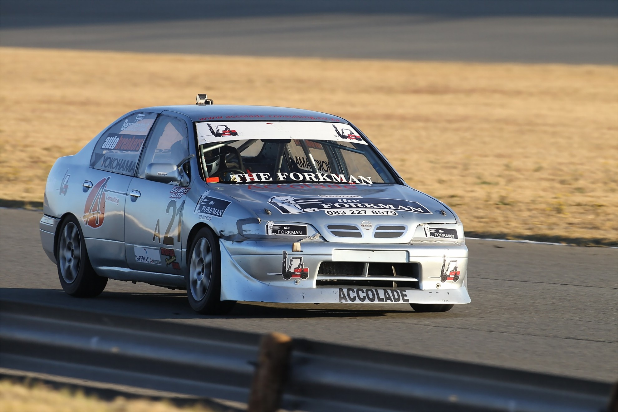 Free State Racing