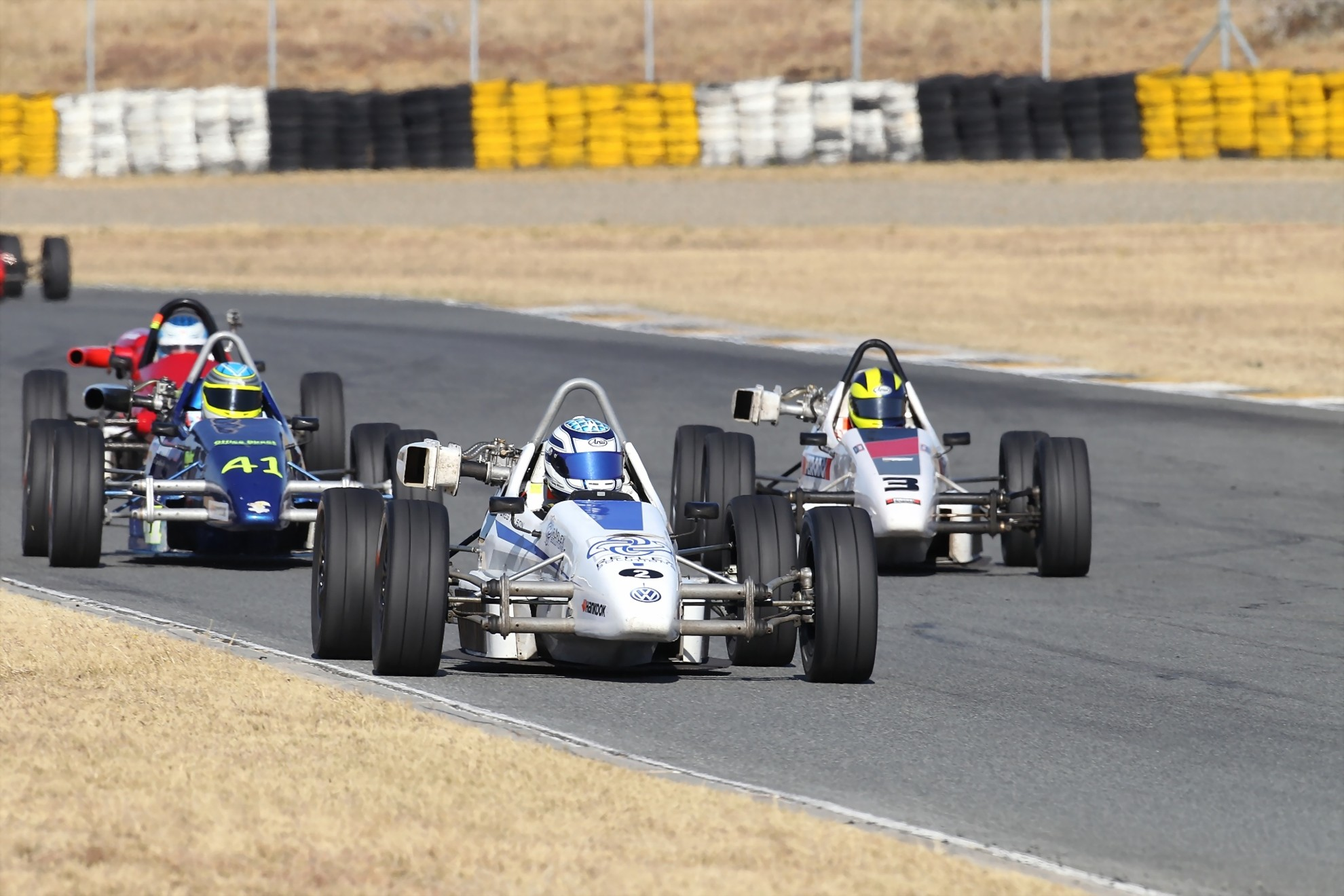 Free State Extreme Festival