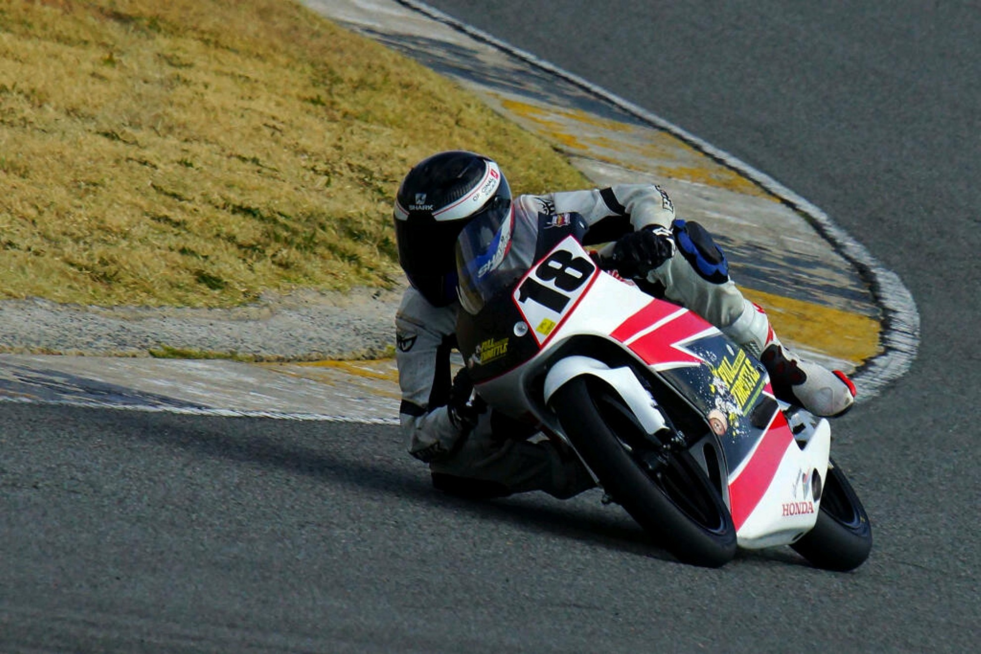Phakisa Motorcycle Racing
