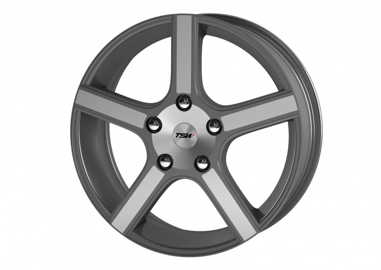 Tiger Wheel and Tyres Alloy Wheels