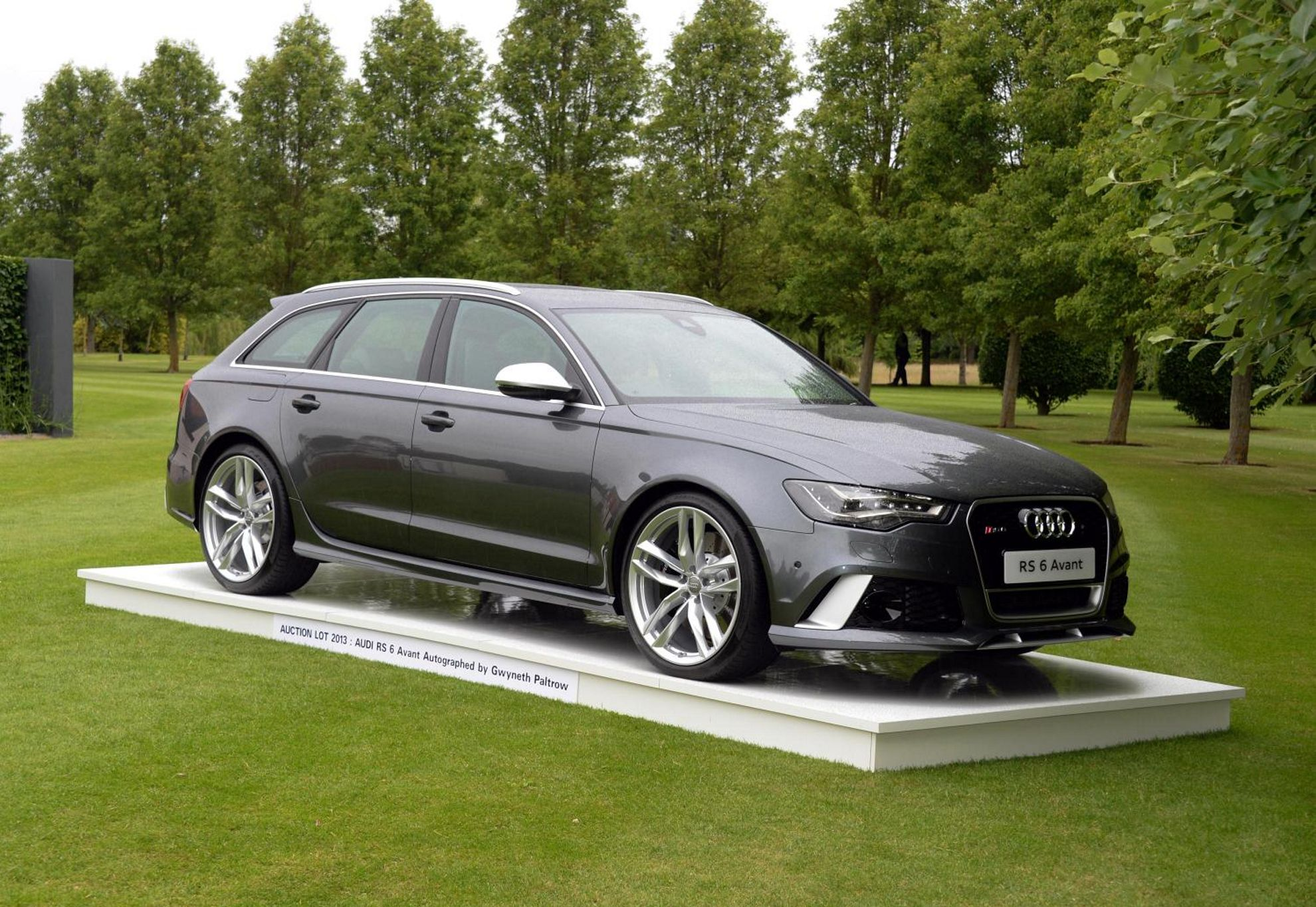 Rs4 avant usa submited images