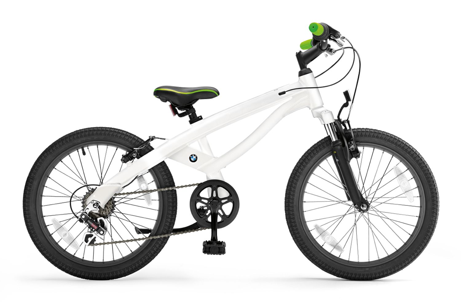 BMW Kids Mountain Bike