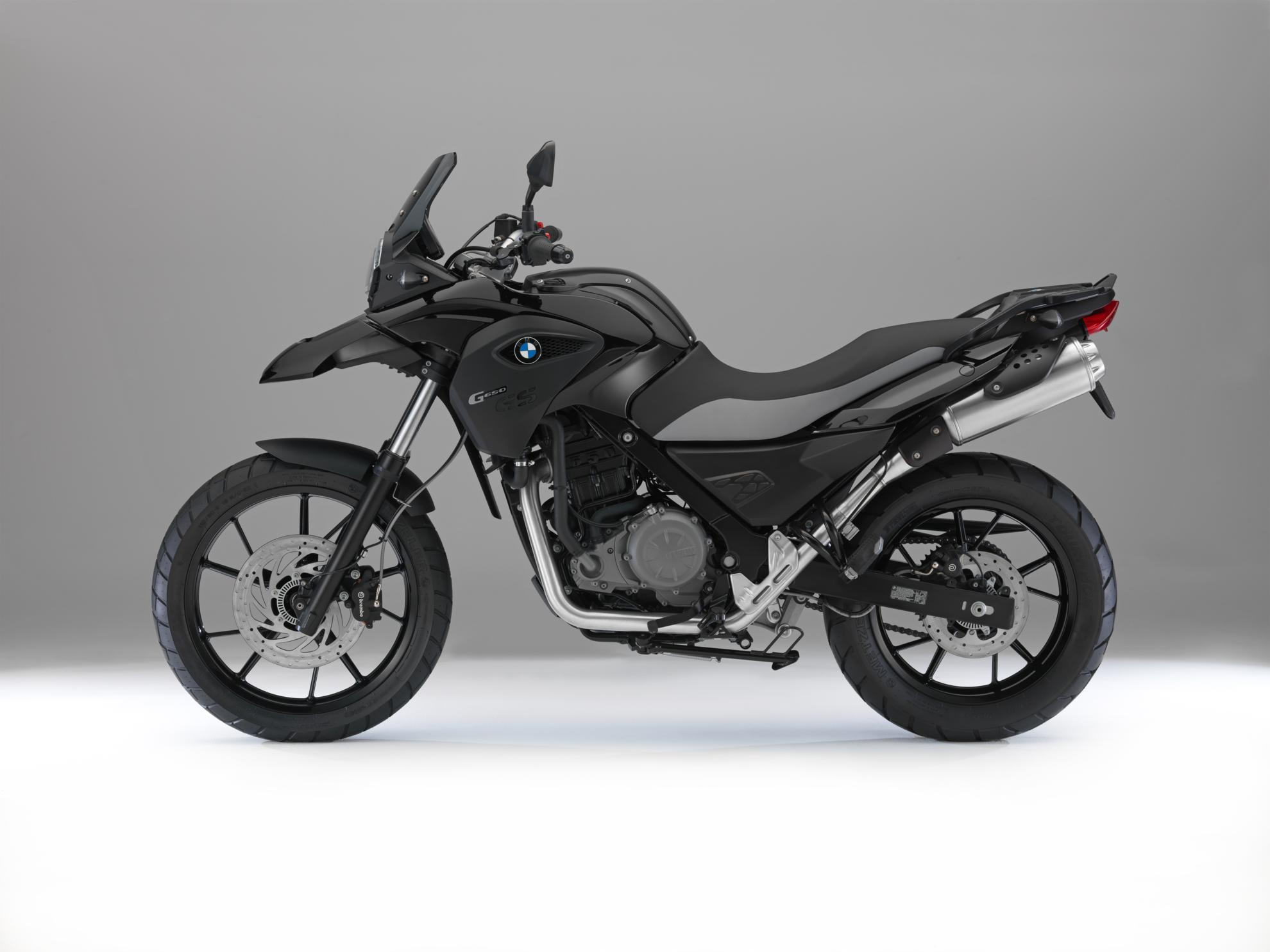 BMW Motorcycle G 650 GS