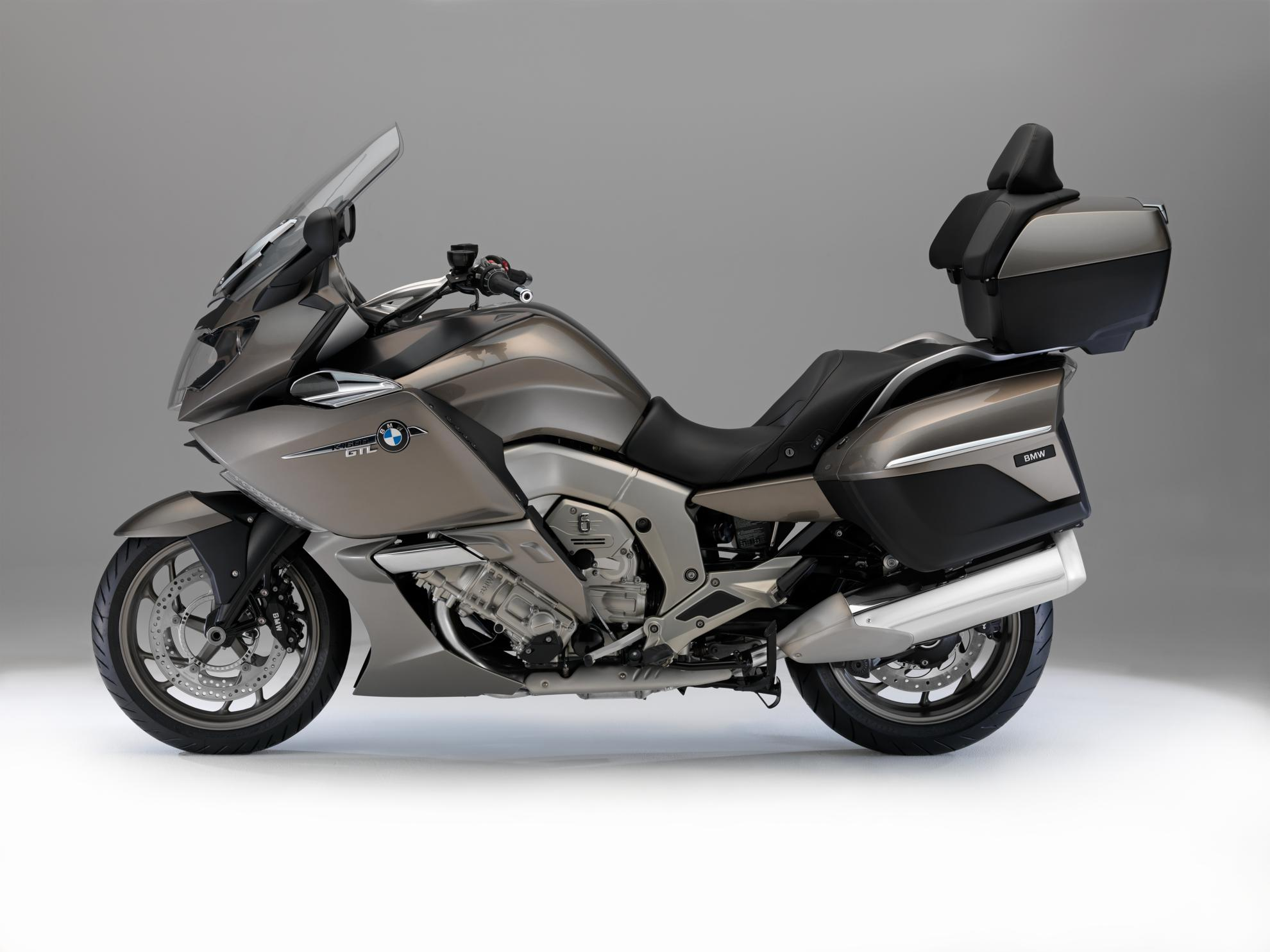 bmw motorrad motorcycles facelift measures for the model. Black Bedroom Furniture Sets. Home Design Ideas