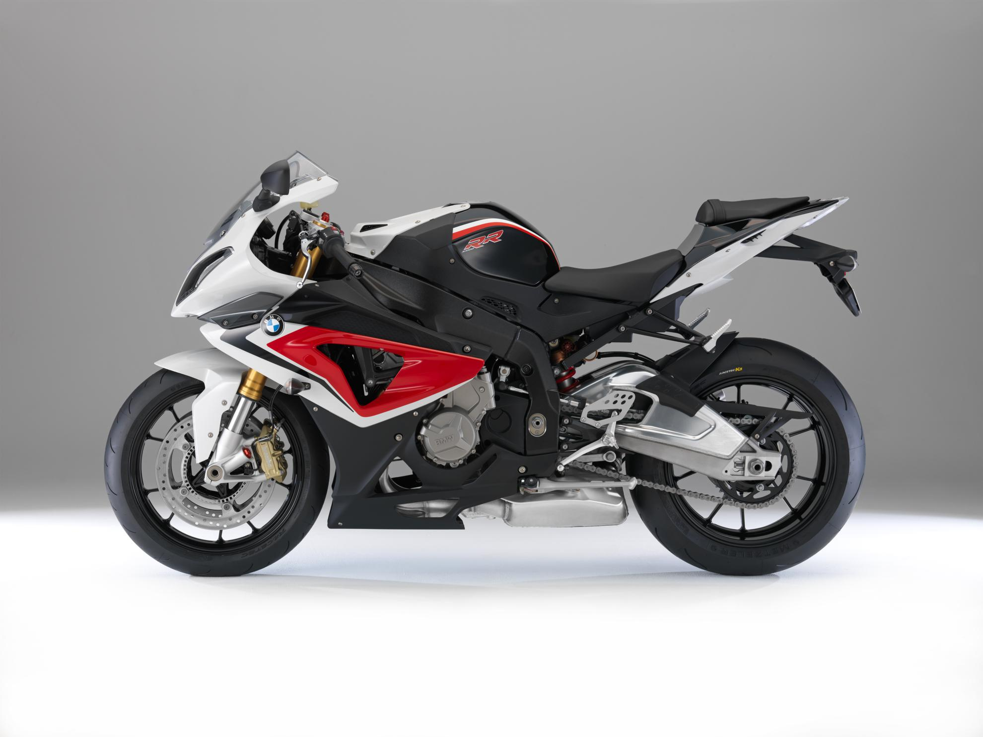 BMW S1000RR Motorcycle