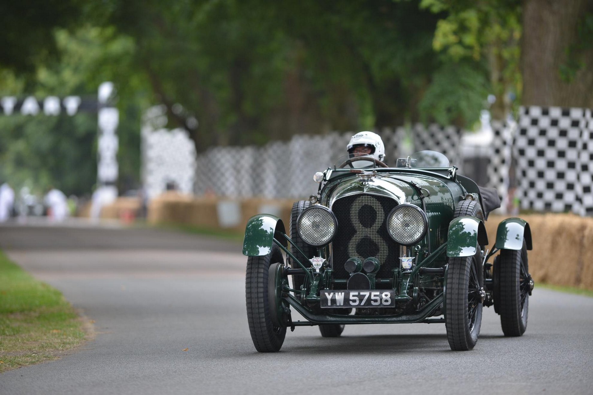 Bentley-Classic-Goodwood