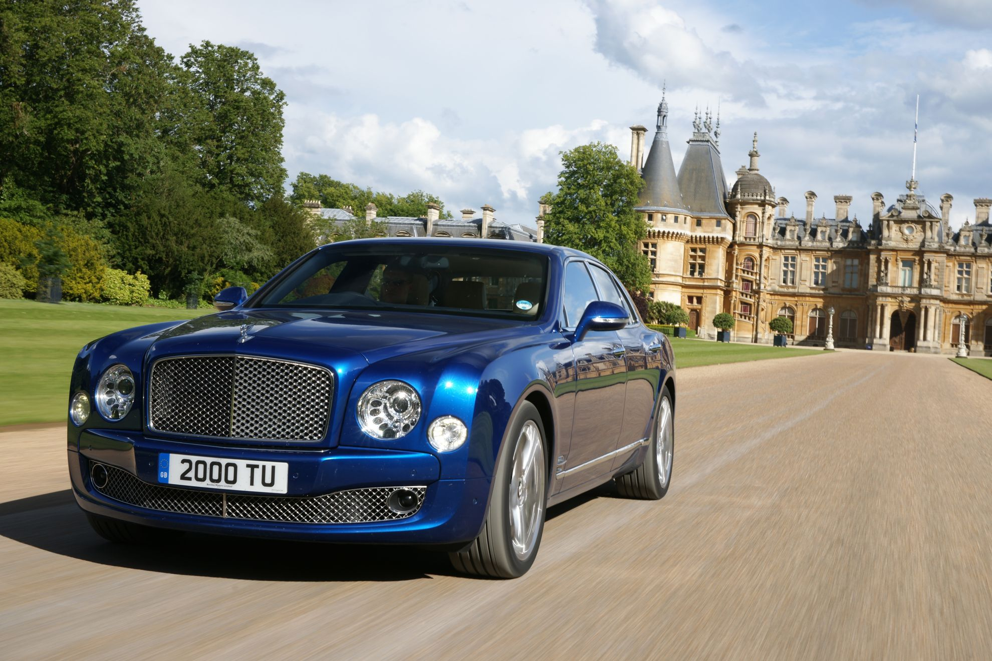 Bentley UK