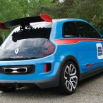 Renault Twin Run concept
