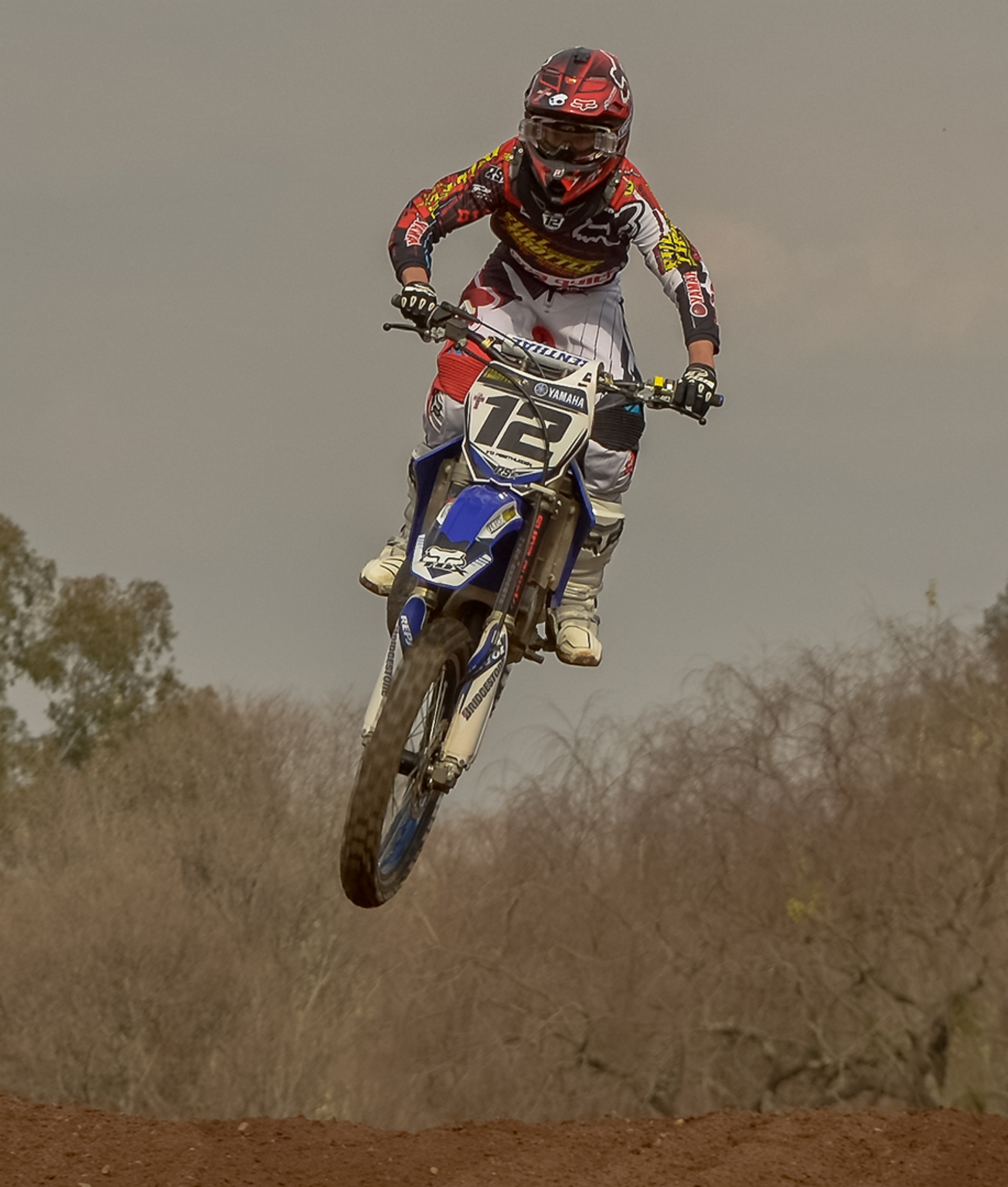 MSA National MX