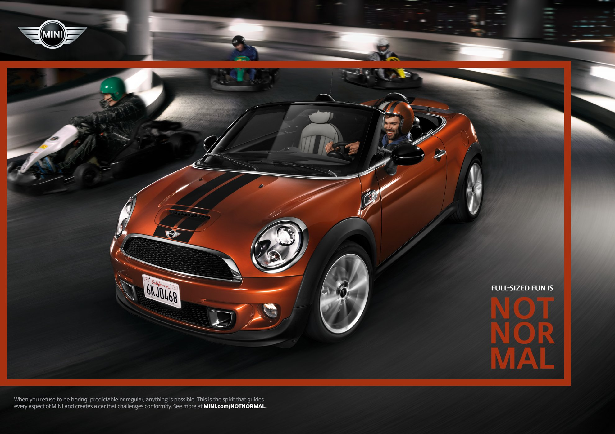 Mini Advertising Campaign