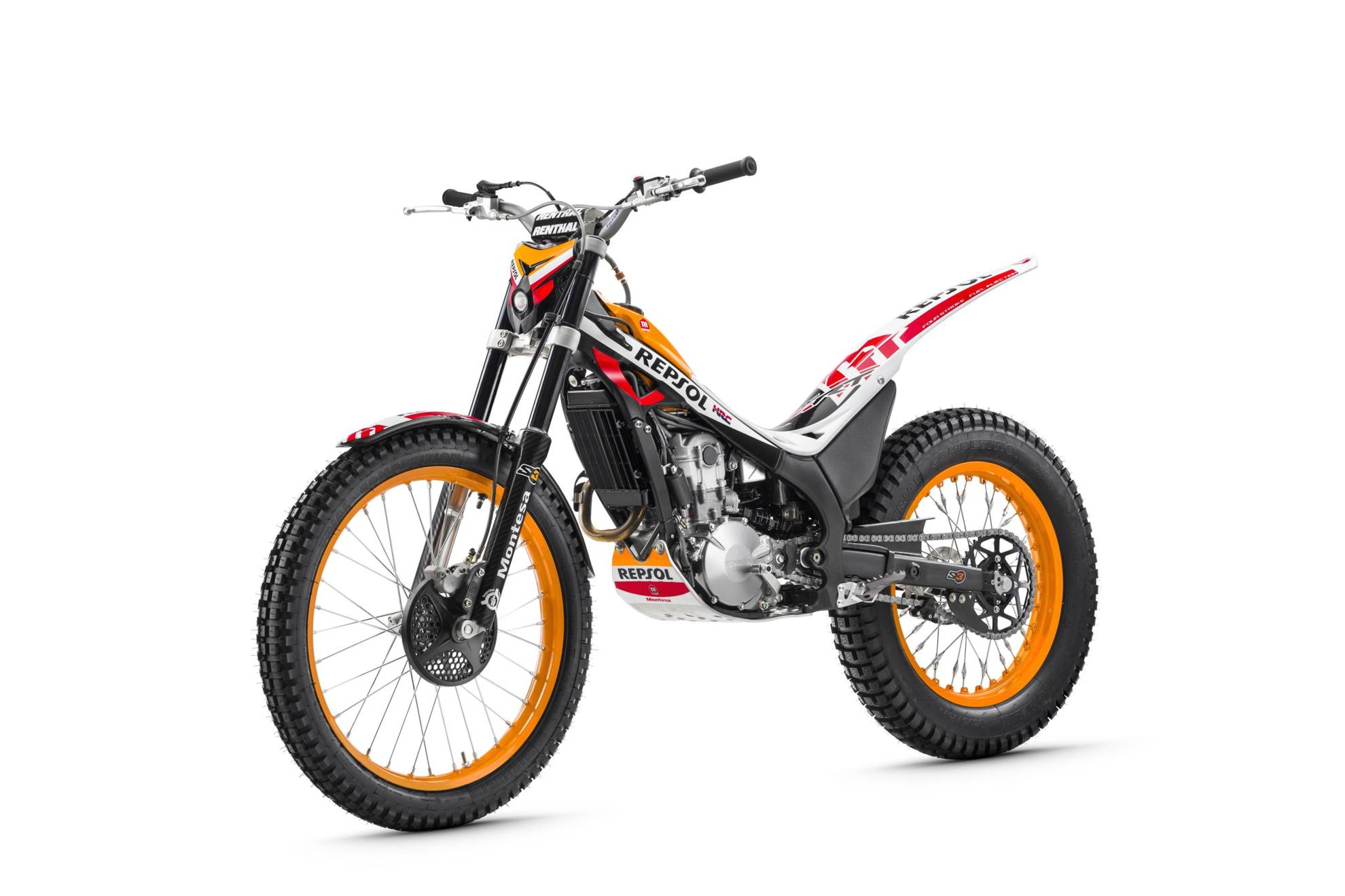 Montesa Honda 4RT260