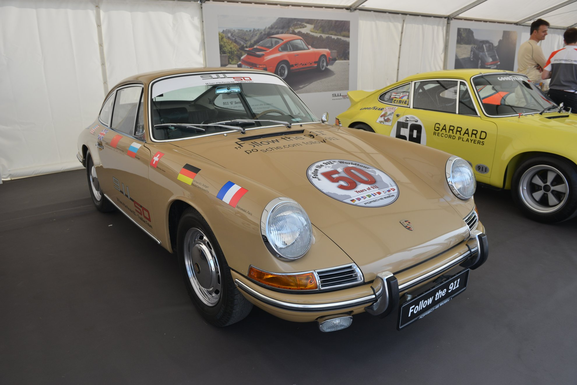 images of porsche at the goodwood festival of speed. Black Bedroom Furniture Sets. Home Design Ideas
