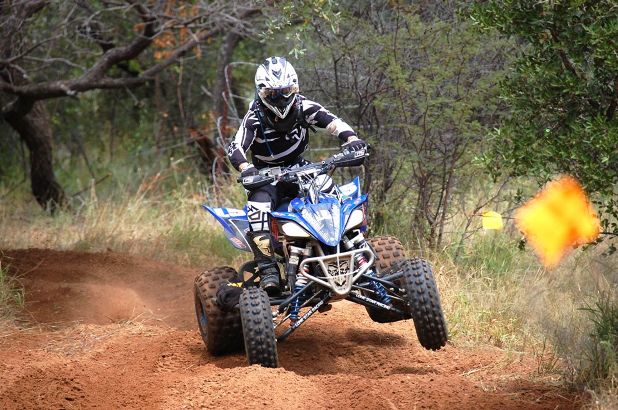 South Africa Motorcycle Racing