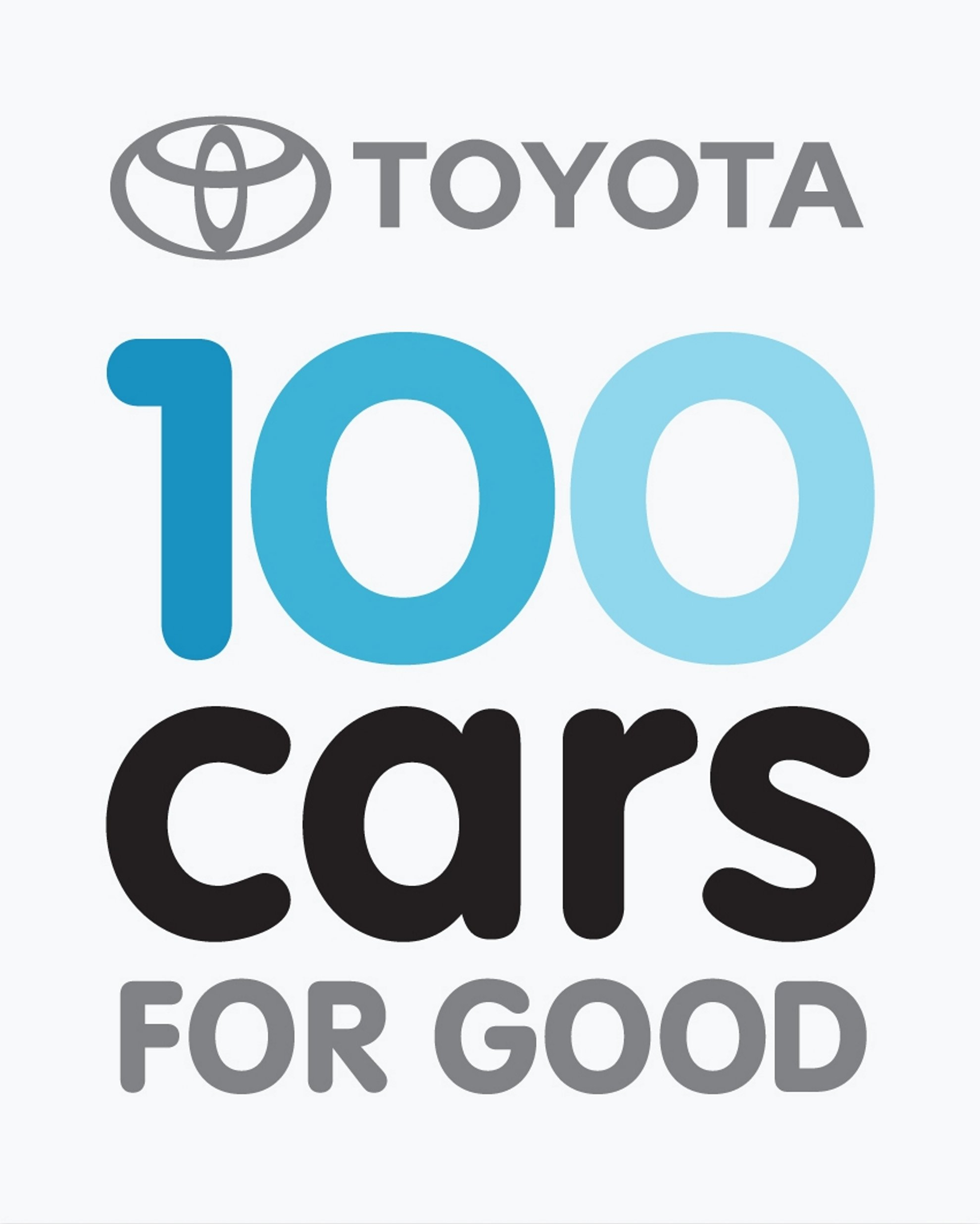 Toyota 100 Car for Good
