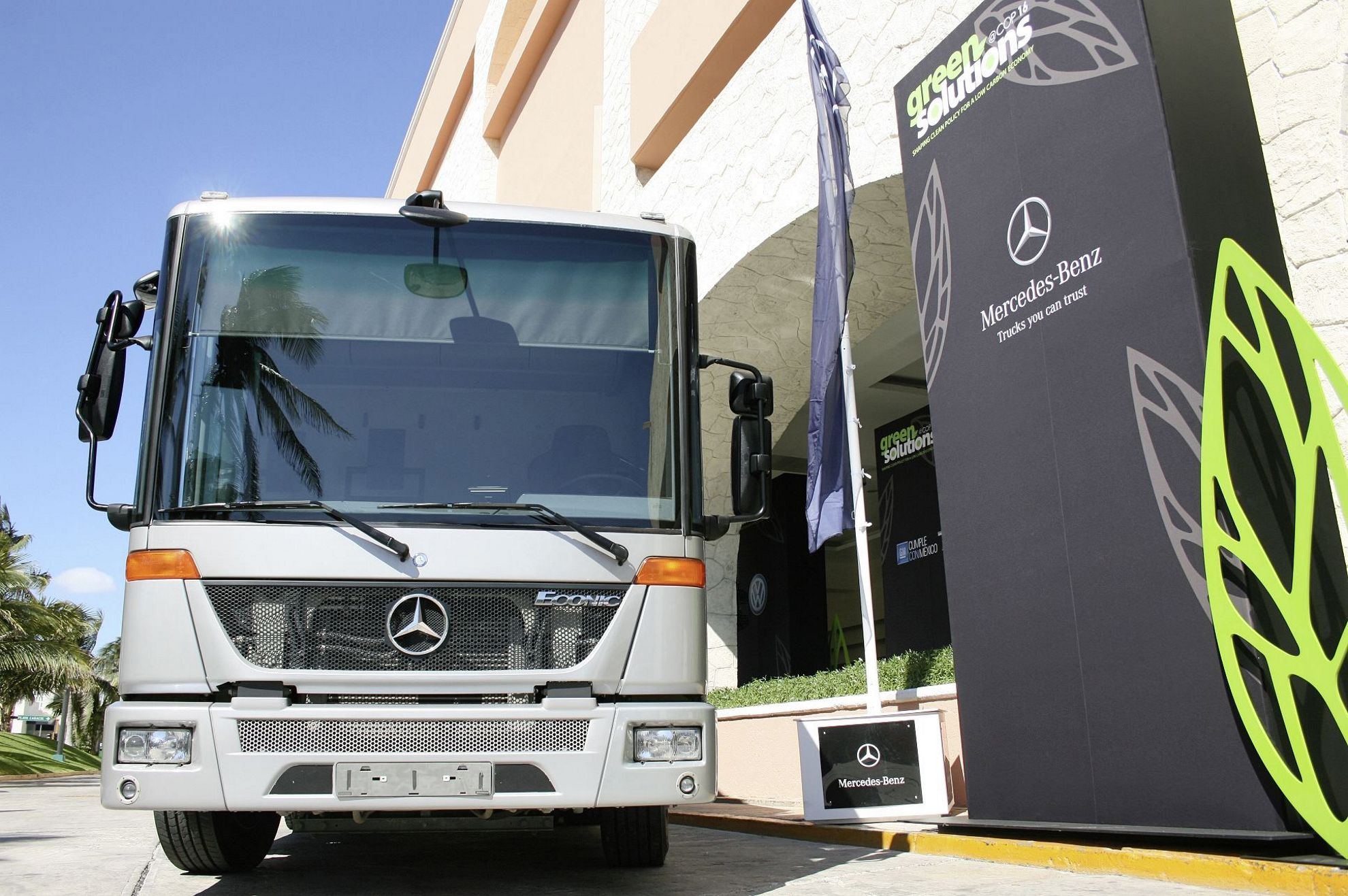 Johannesburg Truck and Bus Show