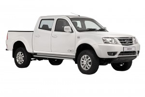 Tata Xenon South Africa