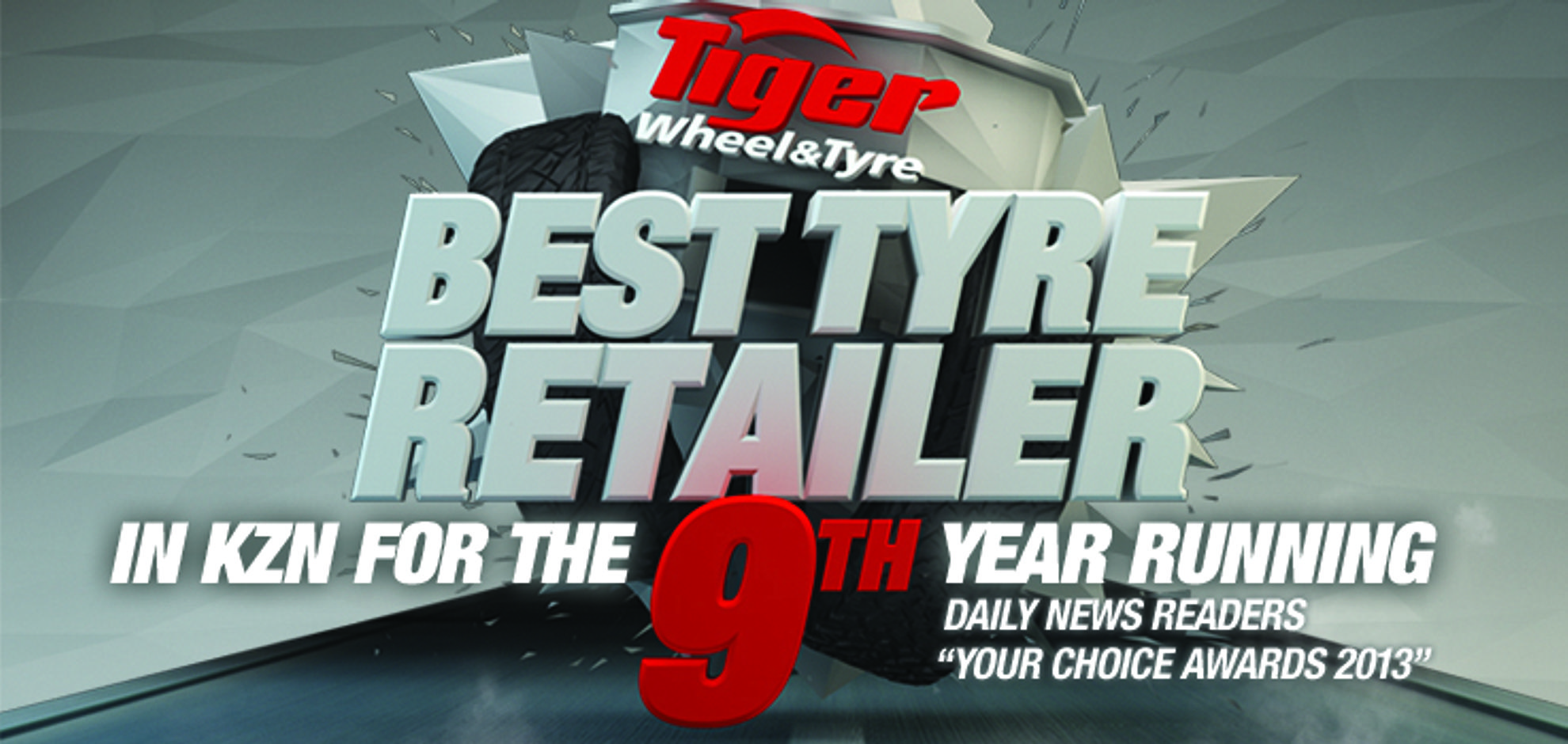 Tiger Wheel and Tyres