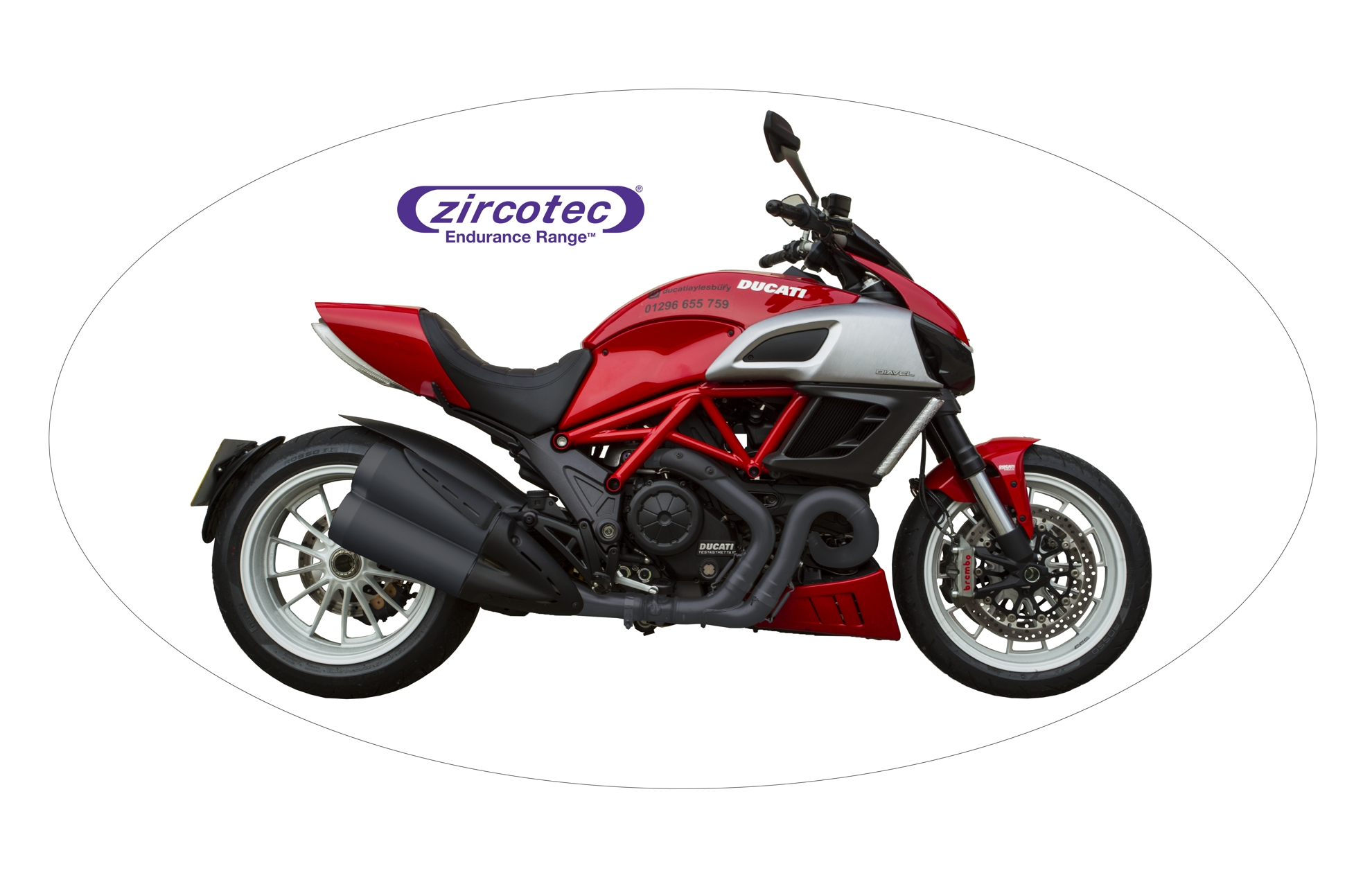 Zircotec Motorbike Coatings