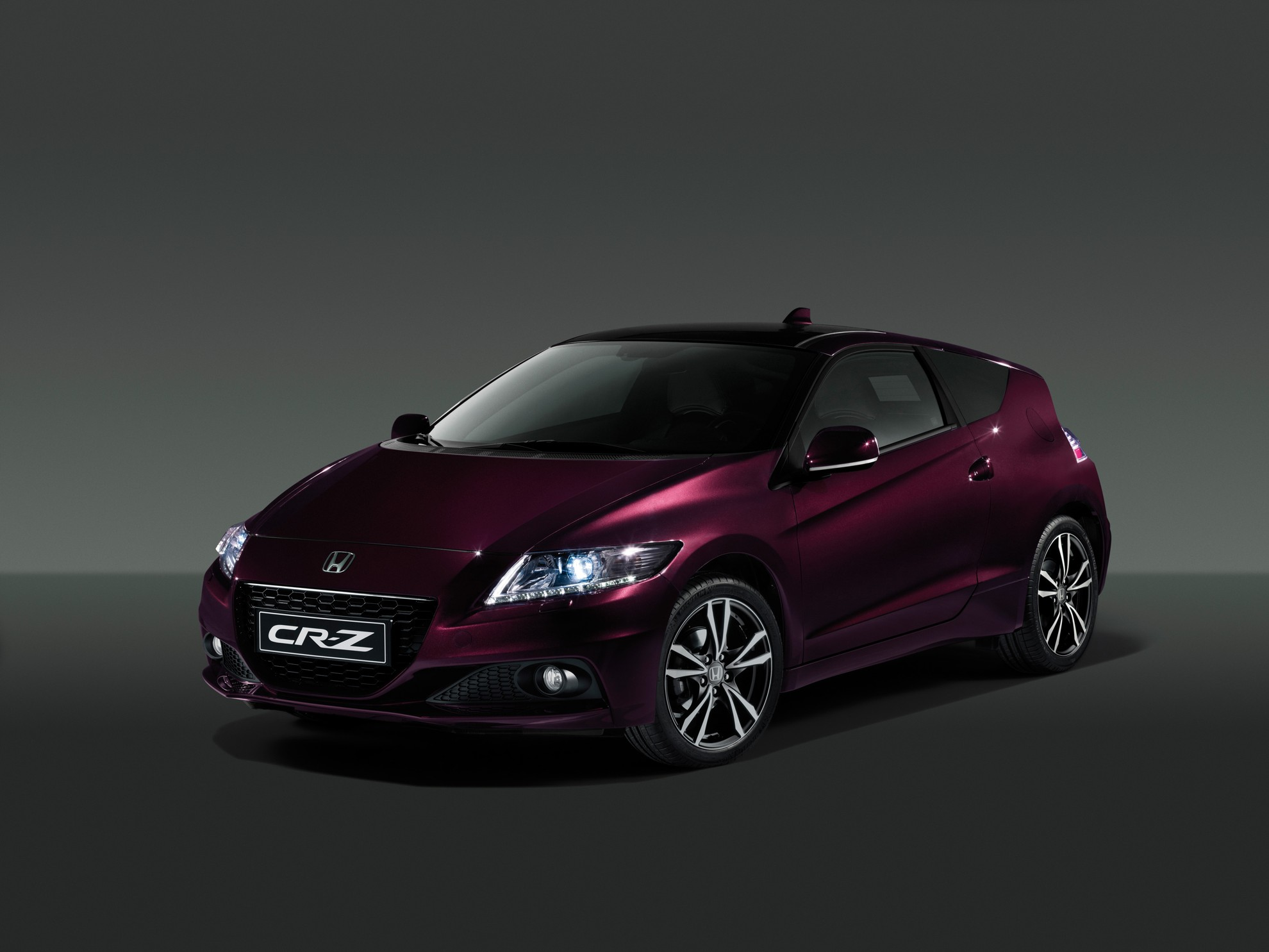 Honda CR-Z Pricing
