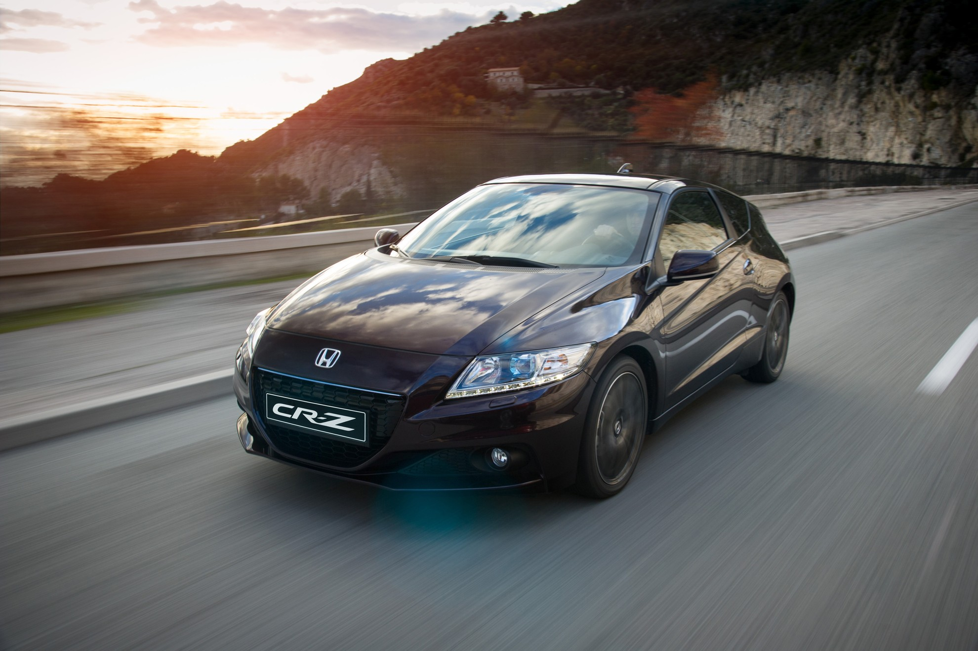 Honda-CR-Z South Africa