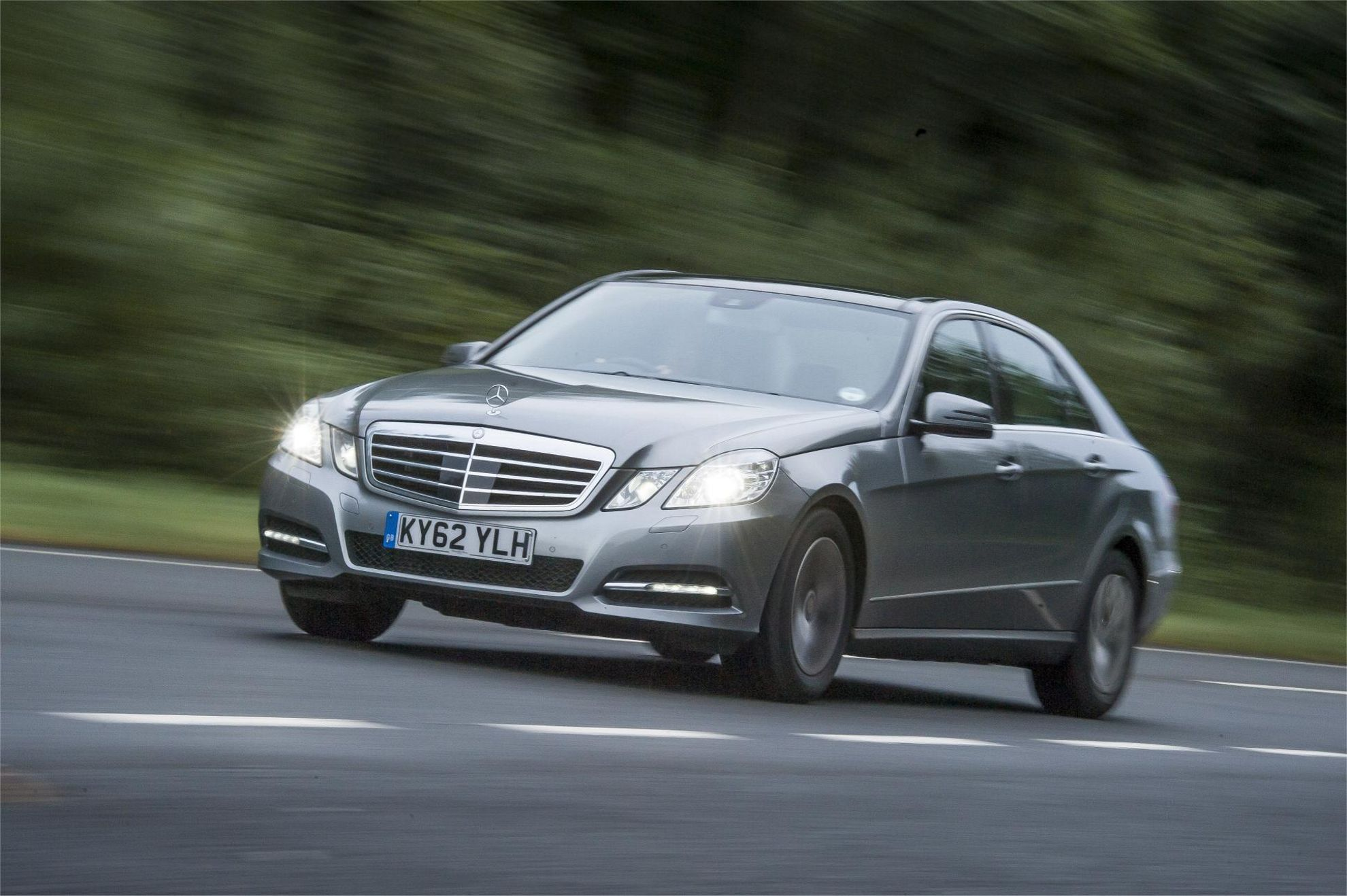 Mercedes-Benz Car of the year