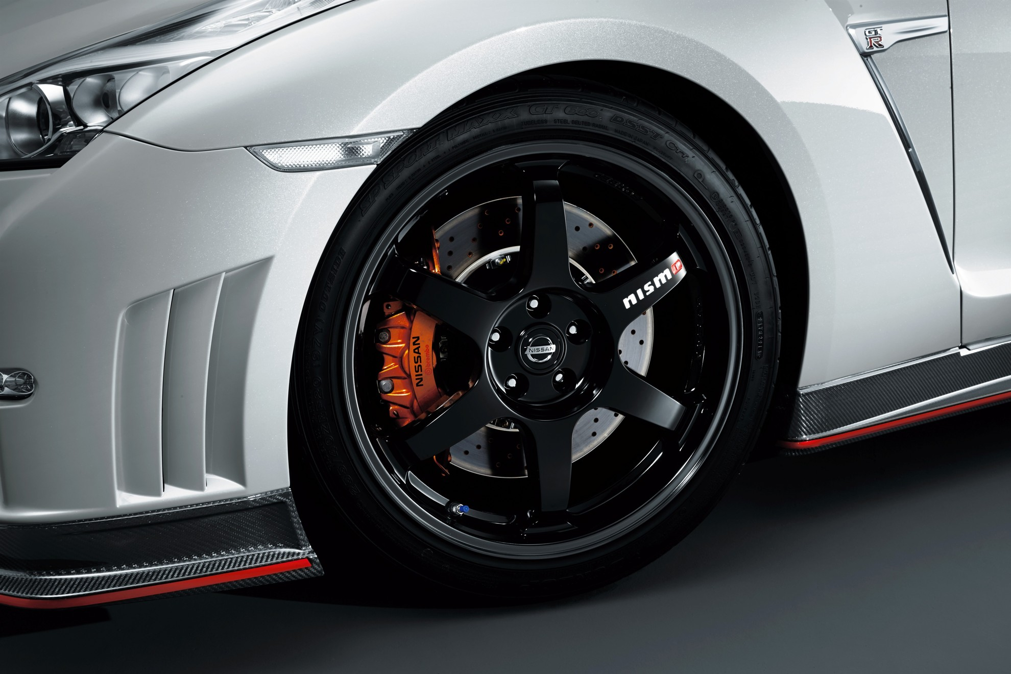 Nissan GT-R Wheels