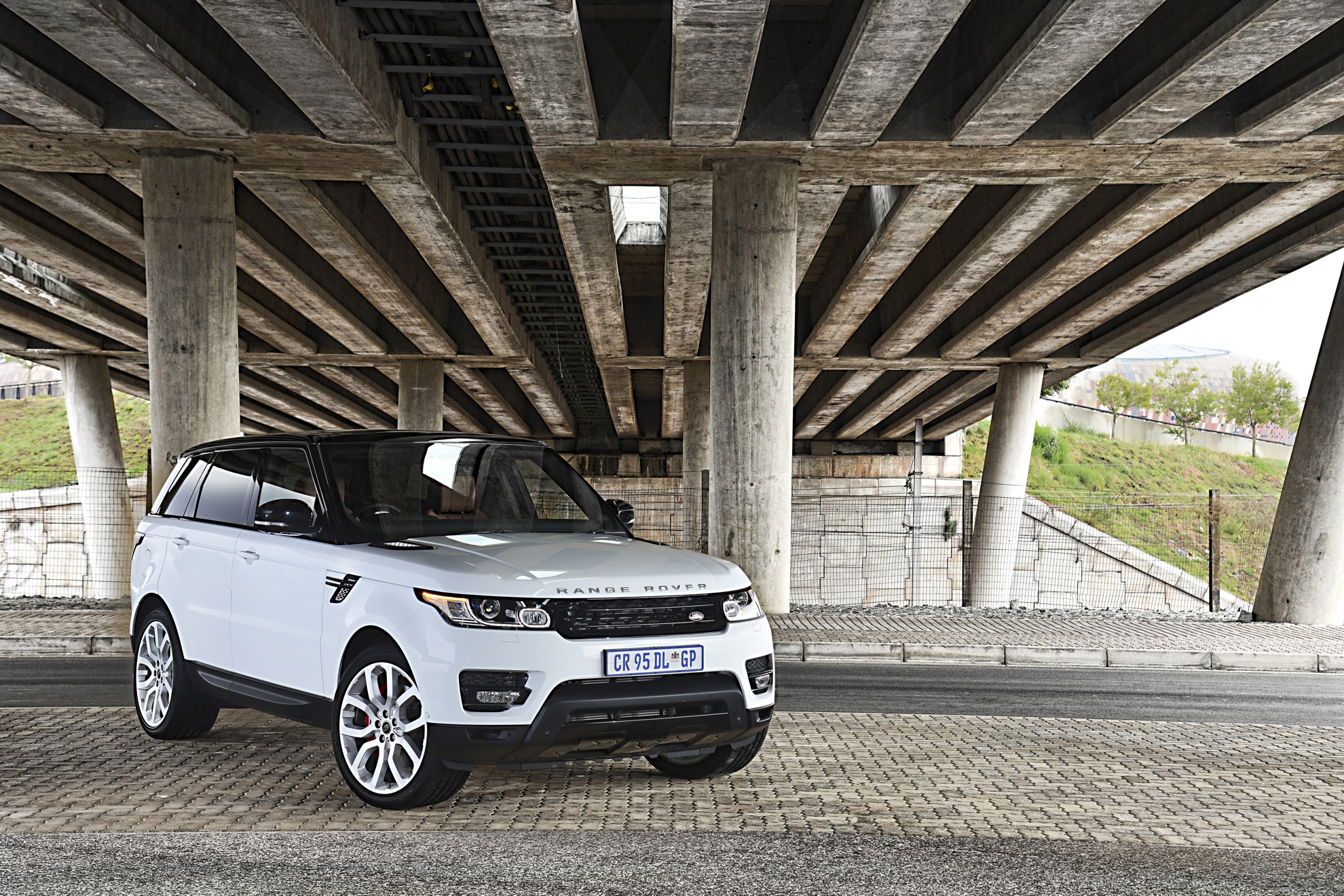 Range Rover Sport South Africa