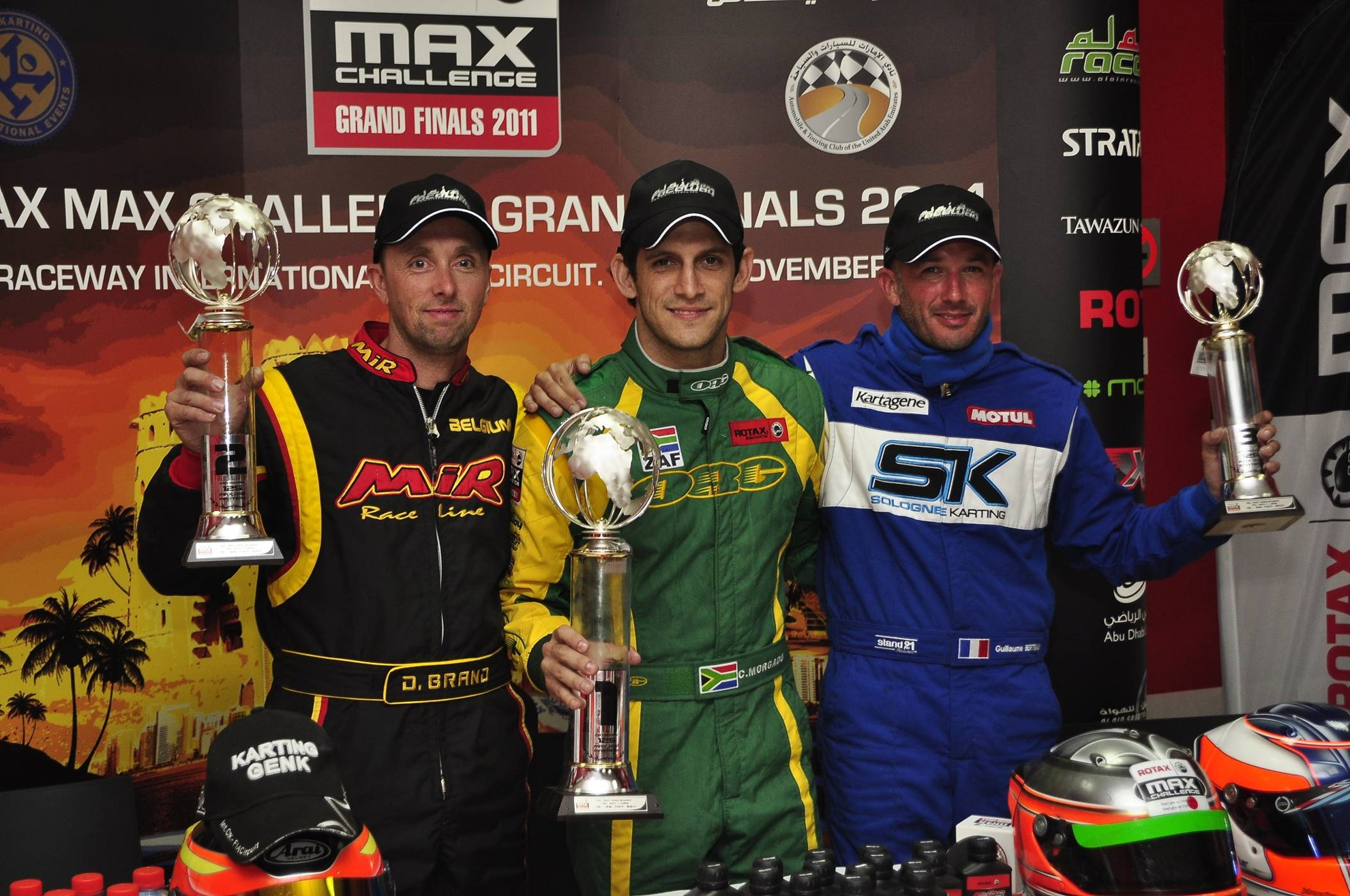 Rotax World Karting