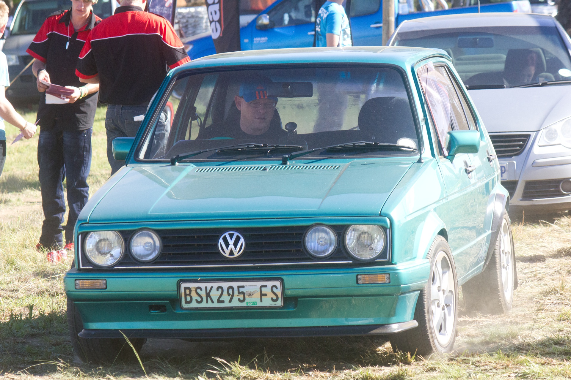 Volkswagen South Africa Festival Images And Photographs-5114