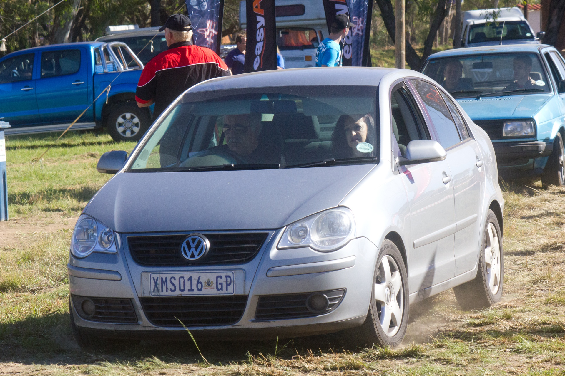 Volkswagen South Africa Festival Images And Photographs-3260