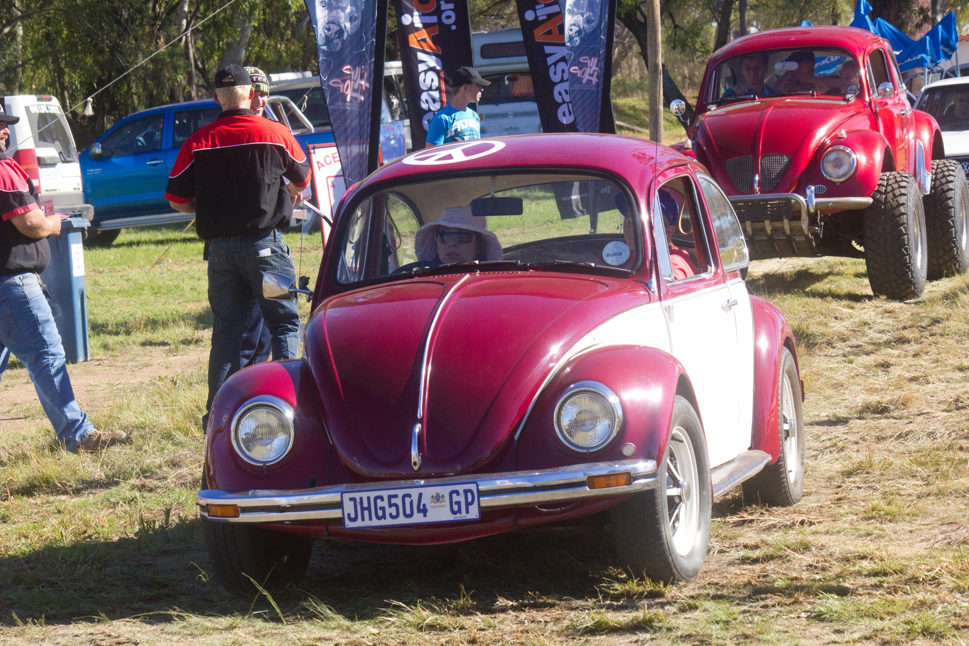 Volkswagen South Africa Festival Images And Photographs-6135