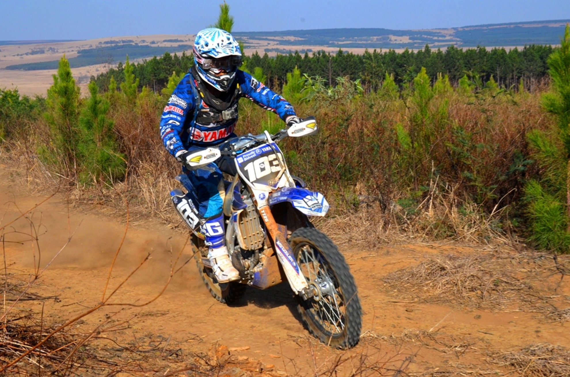 2014_National_Motorcycle_Off-road_Championship_South_Africa