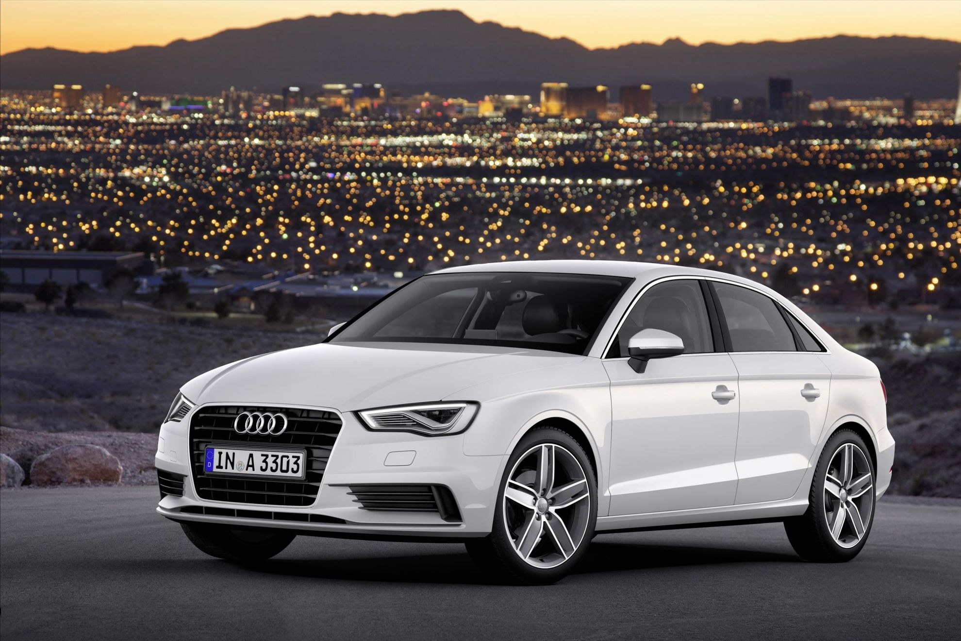 3d Car Shows 2015 Audi A3 Sedan Pricing