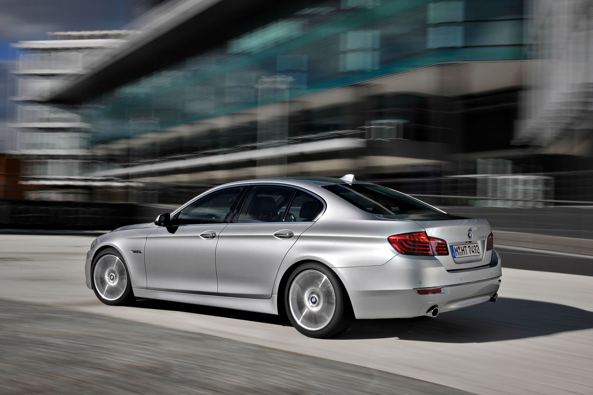 BMW_5_Series_Business