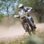 Dakar 2014 – Rest day in Salta