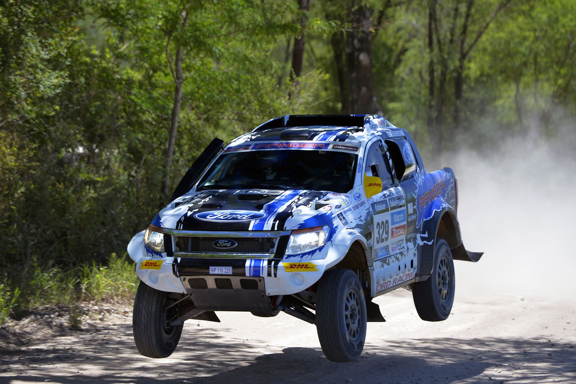 Ford-Dakar-2014-Rally