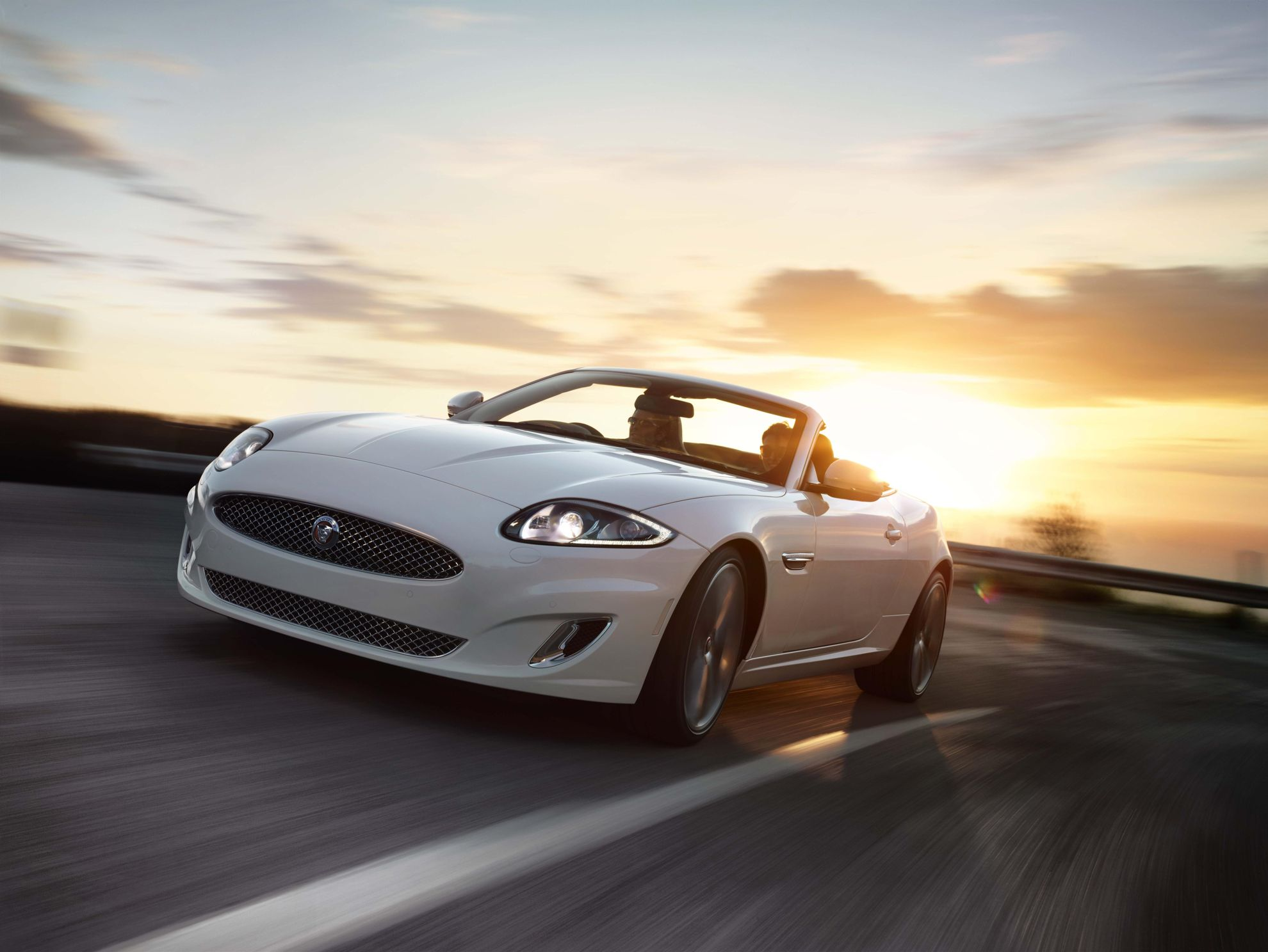 Jaguar XK Signature