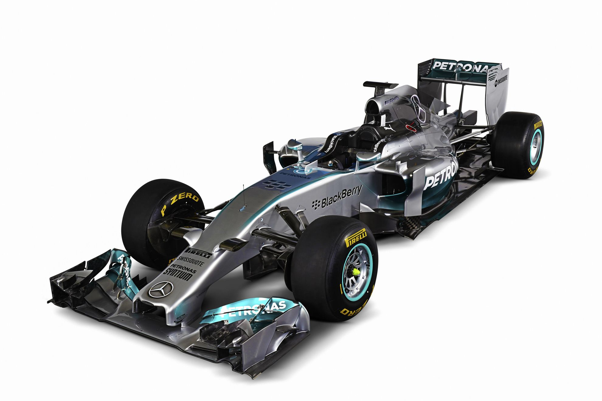 Formula one mercedes benz racing car technical answers for Mercedes benz race car