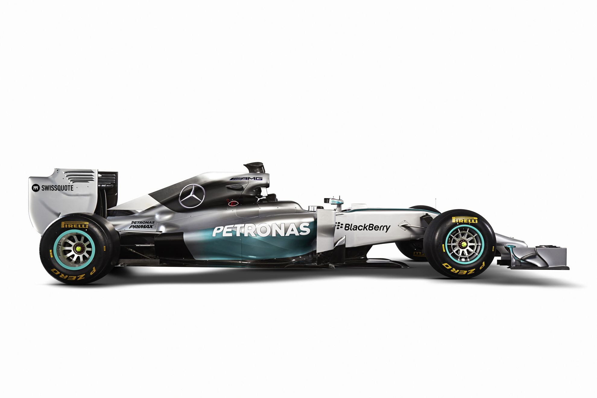 Mercedes benz f1 race car for Mercedes benz race