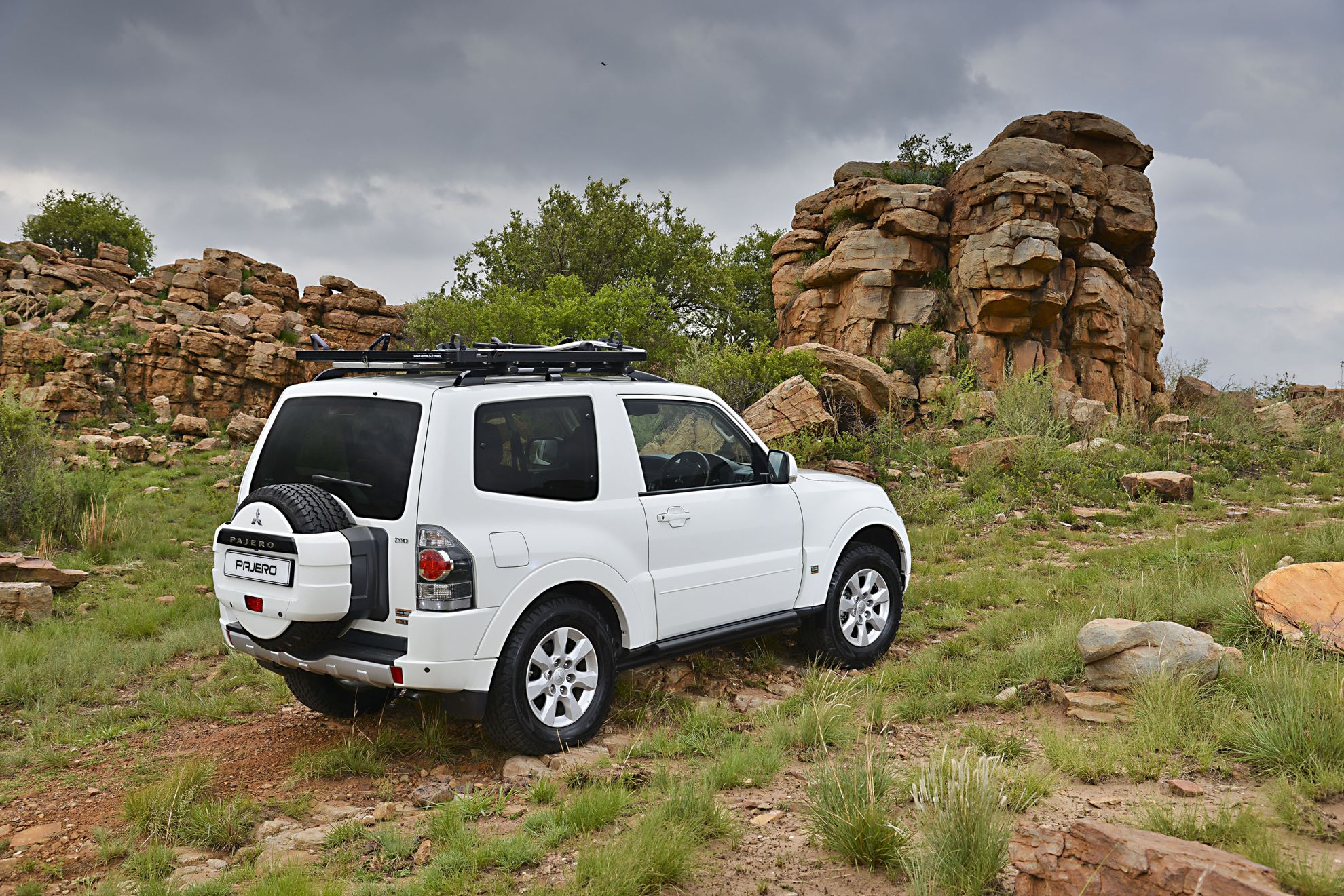Mitsubishi-Pajero-South-Africa